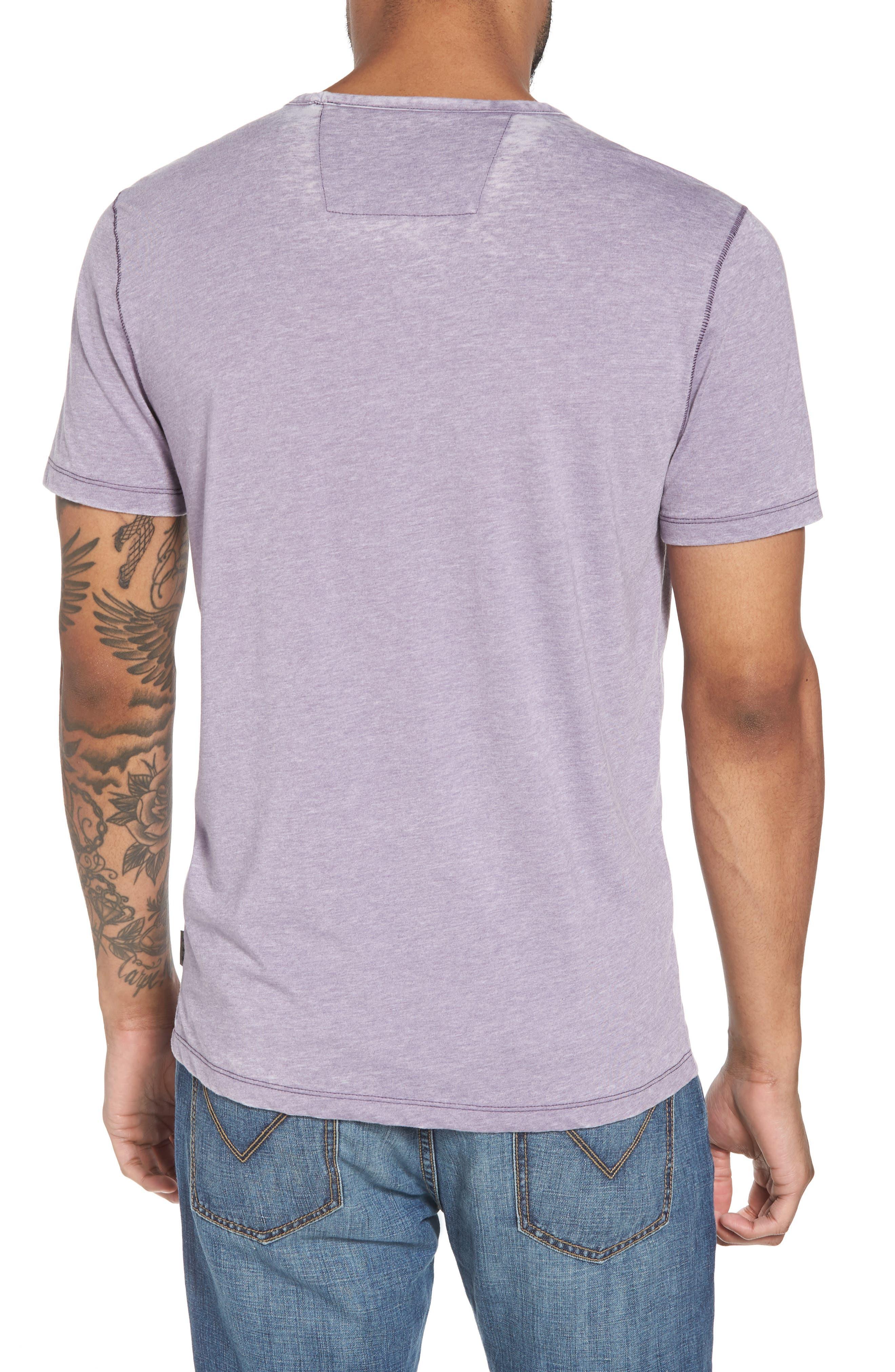 Slim Fit Crewneck T-Shirt,                             Alternate thumbnail 7, color,