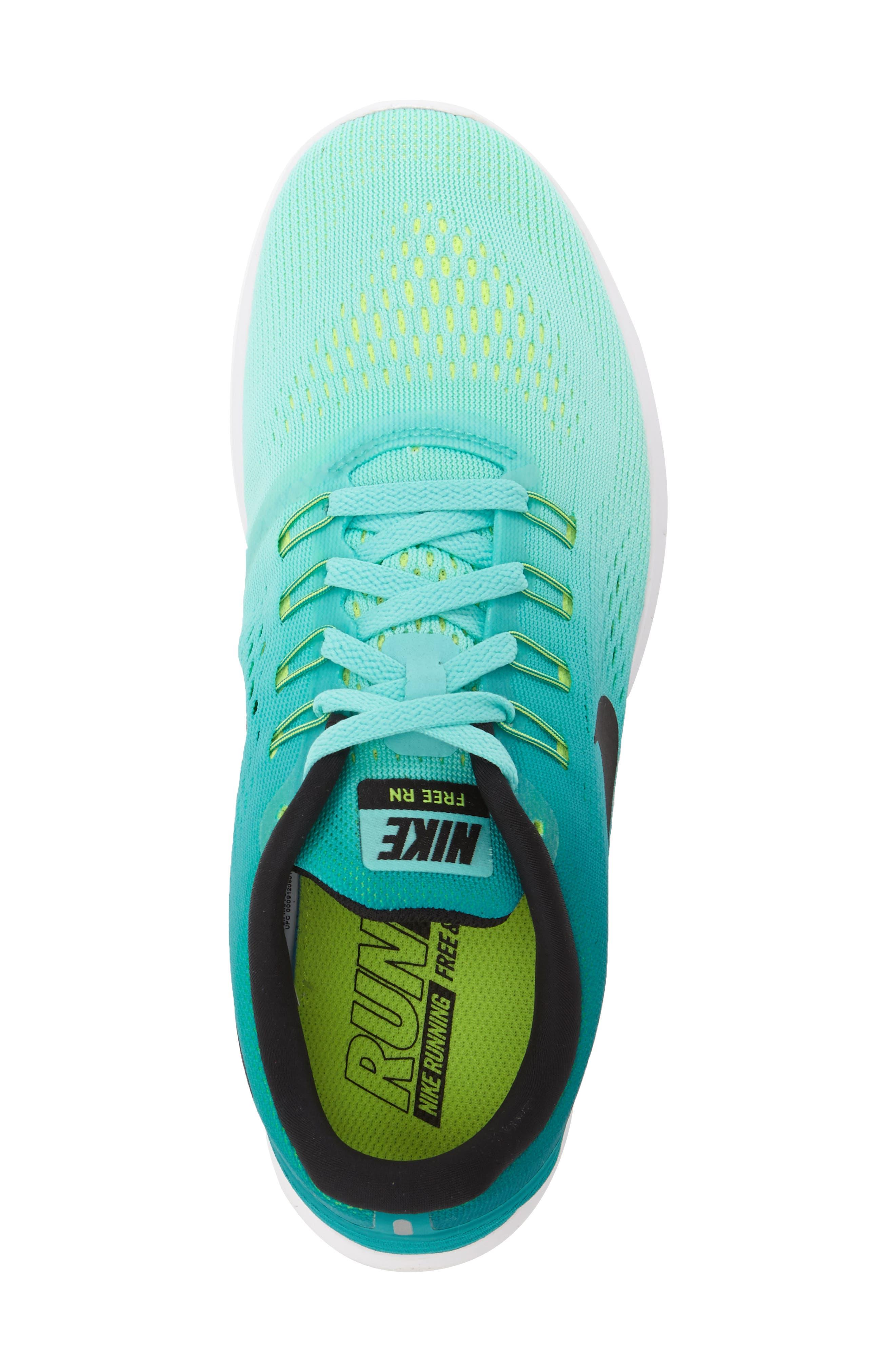 Free RN Running Shoe,                             Alternate thumbnail 88, color,