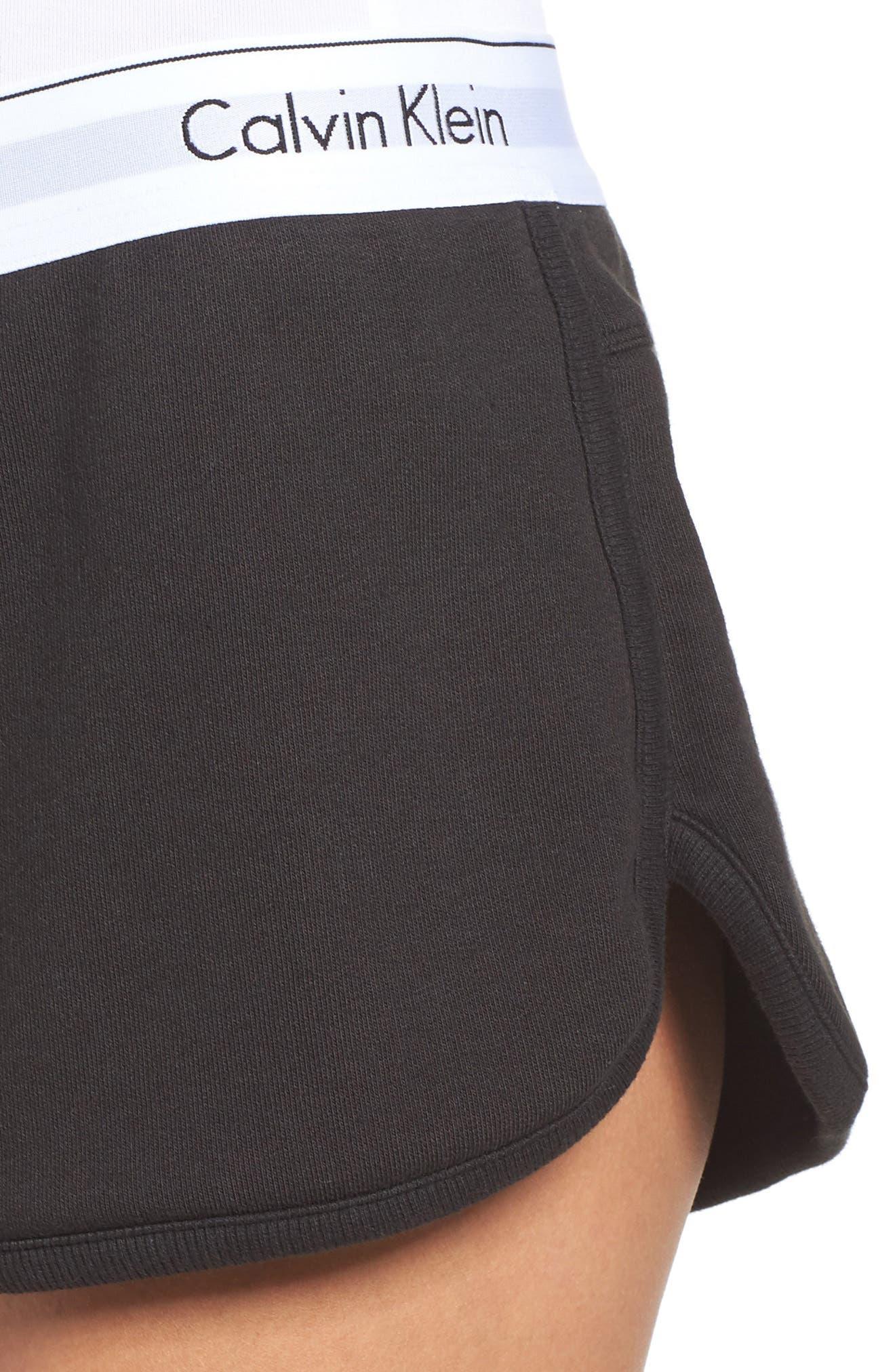 Lounge Shorts,                             Alternate thumbnail 4, color,                             001