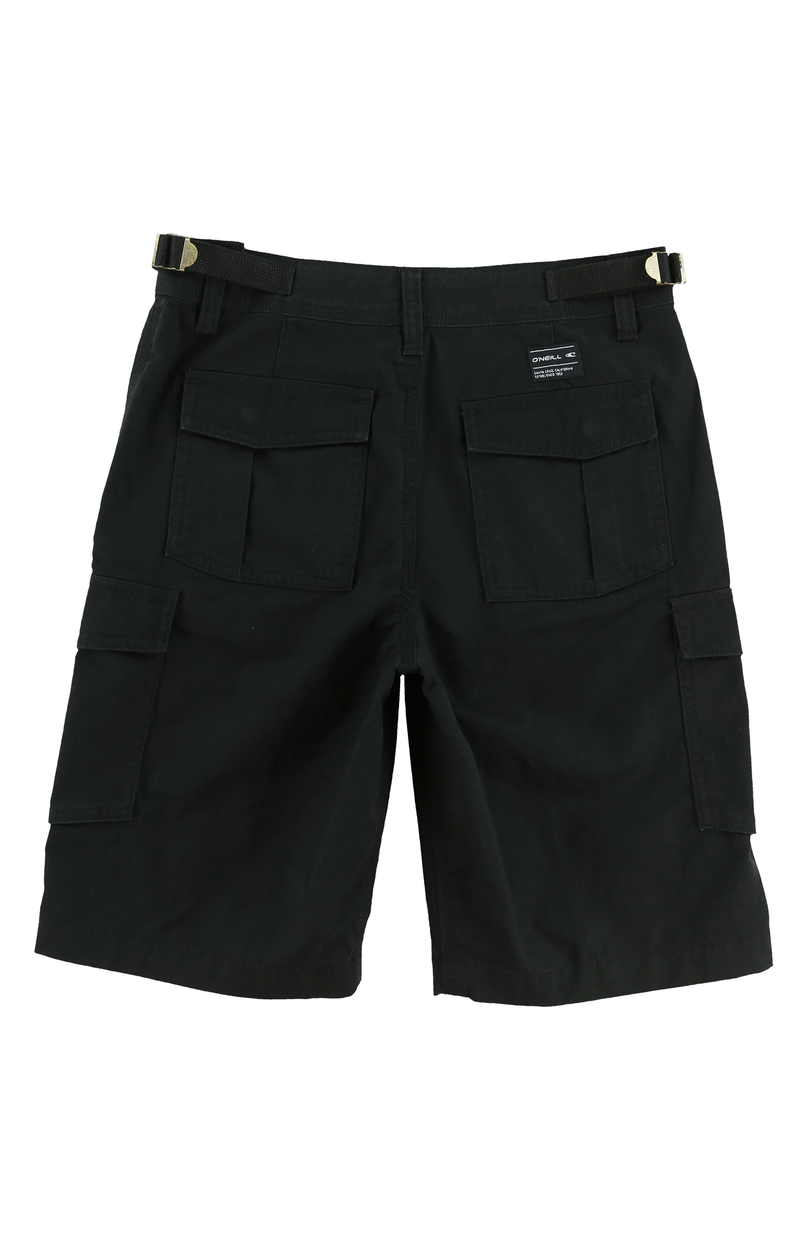 El Toro Cargo Shorts,                             Main thumbnail 1, color,                             001