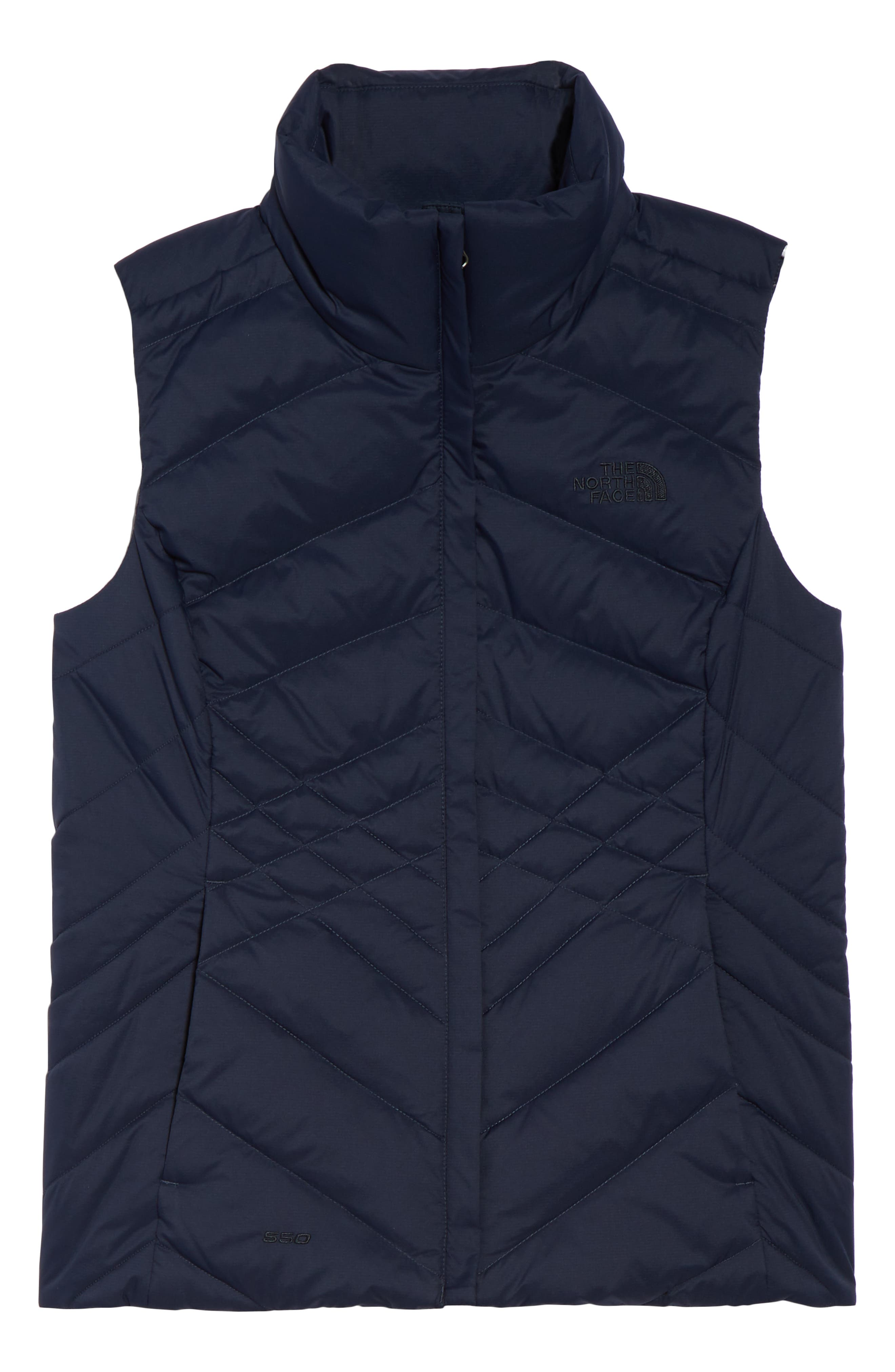 Aconcagua Down Vest,                             Alternate thumbnail 6, color,                             MATTE URBAN NAVY