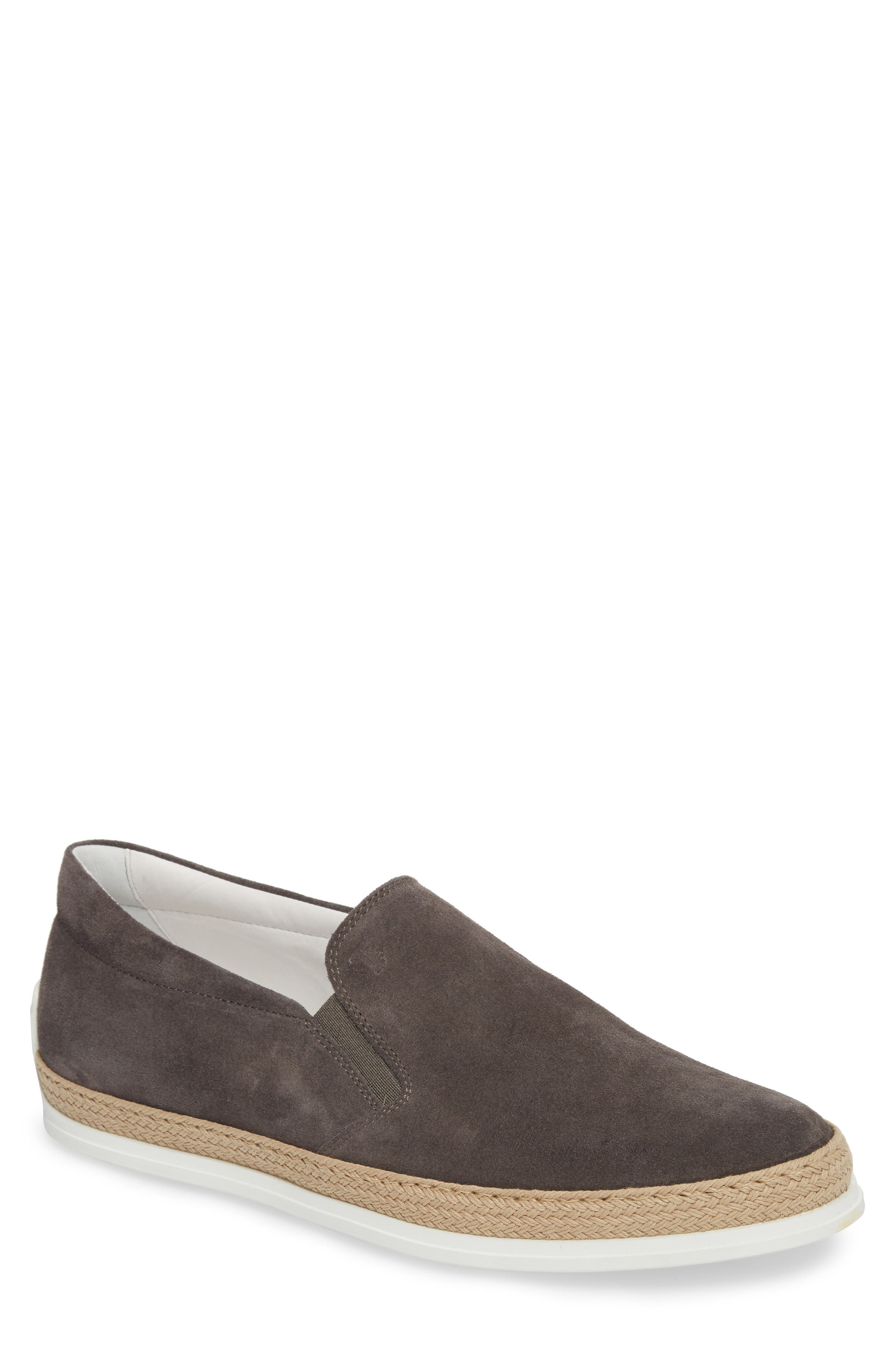Espadrille Slip-On,                             Main thumbnail 1, color,                             030