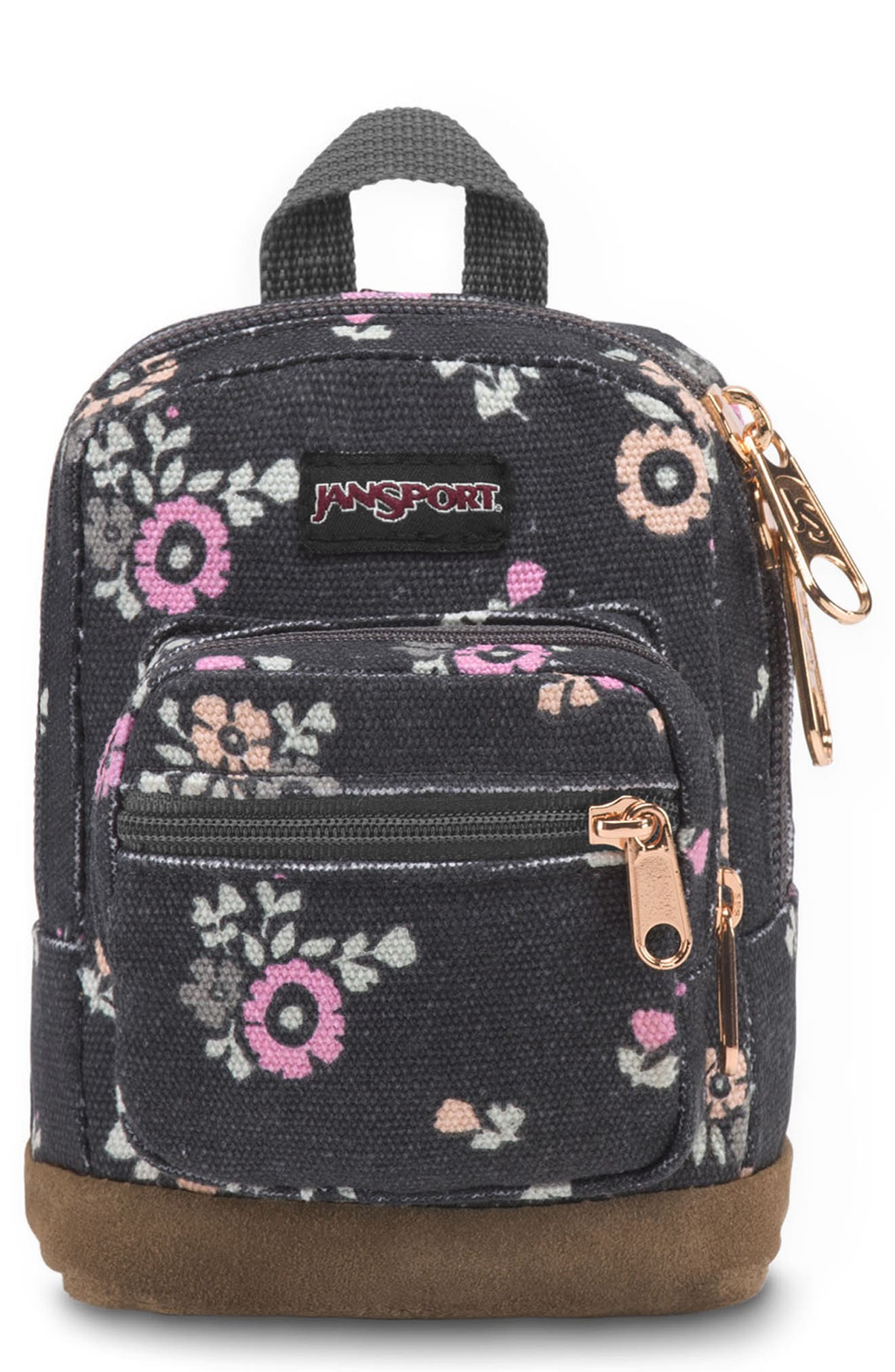Right Pouch Mini Backpack,                             Main thumbnail 1, color,                             020