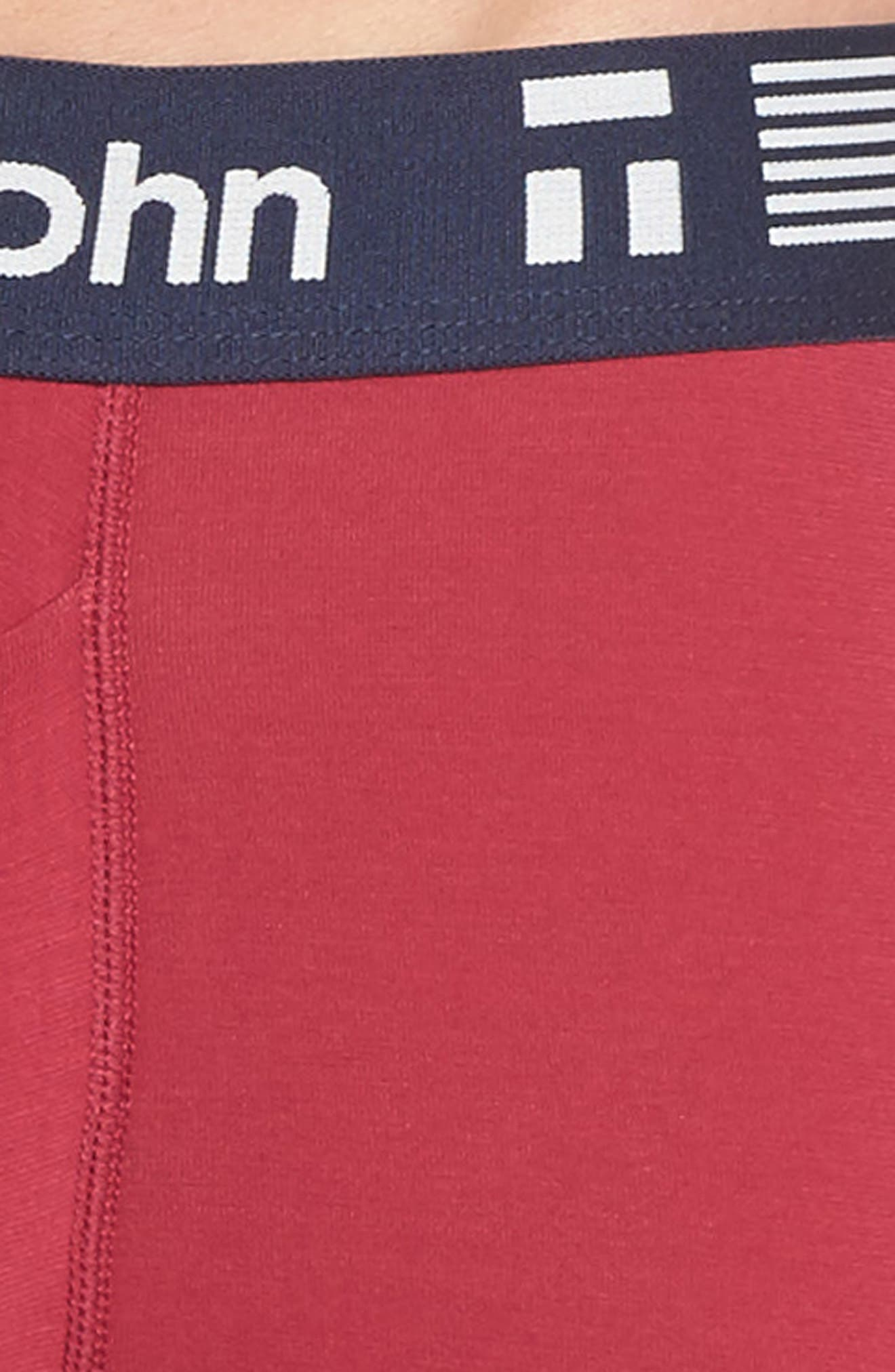Cool Cotton Armory Trunks,                             Alternate thumbnail 18, color,