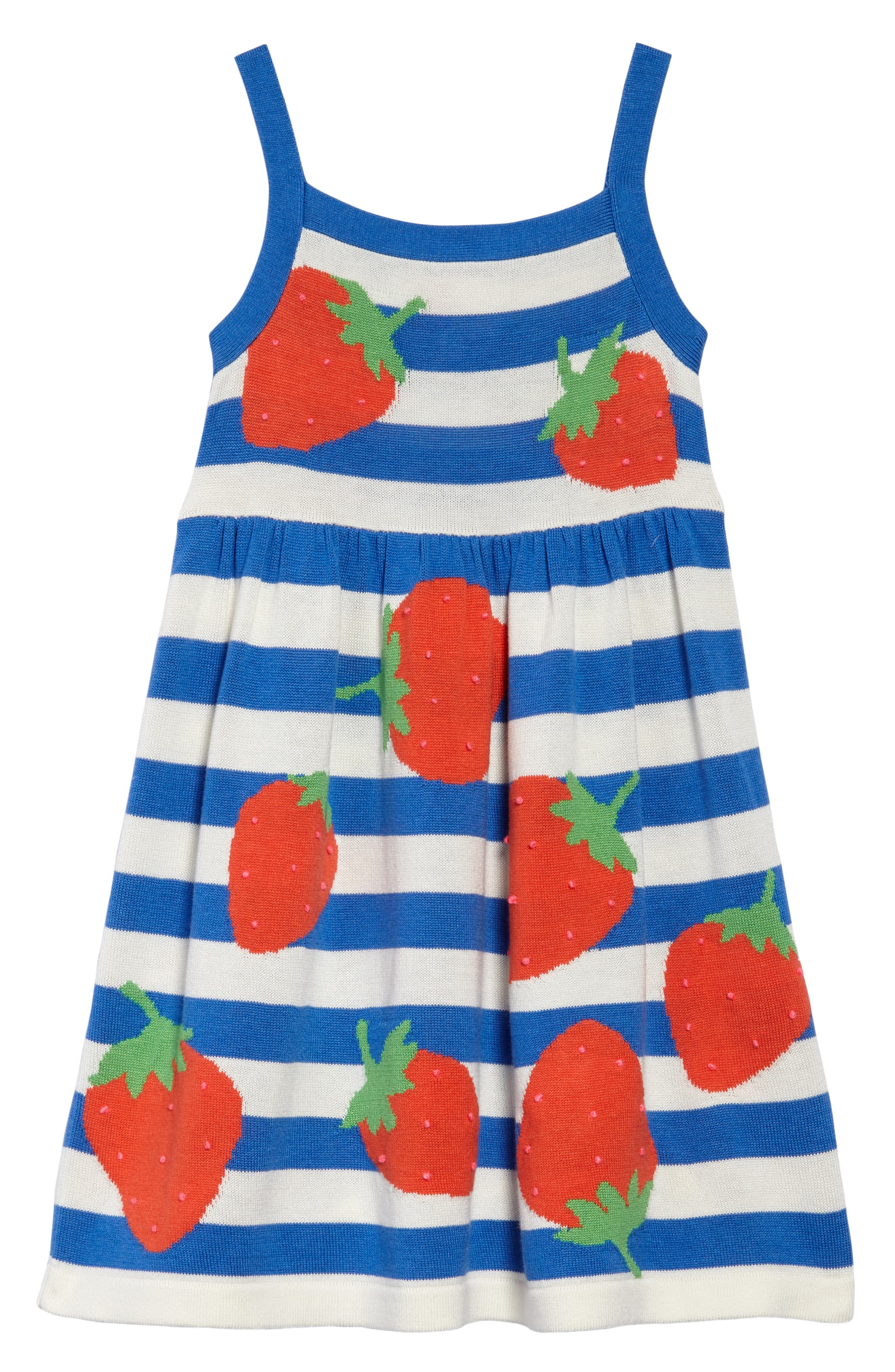 Fruity Summer Dress,                             Main thumbnail 1, color,                             424