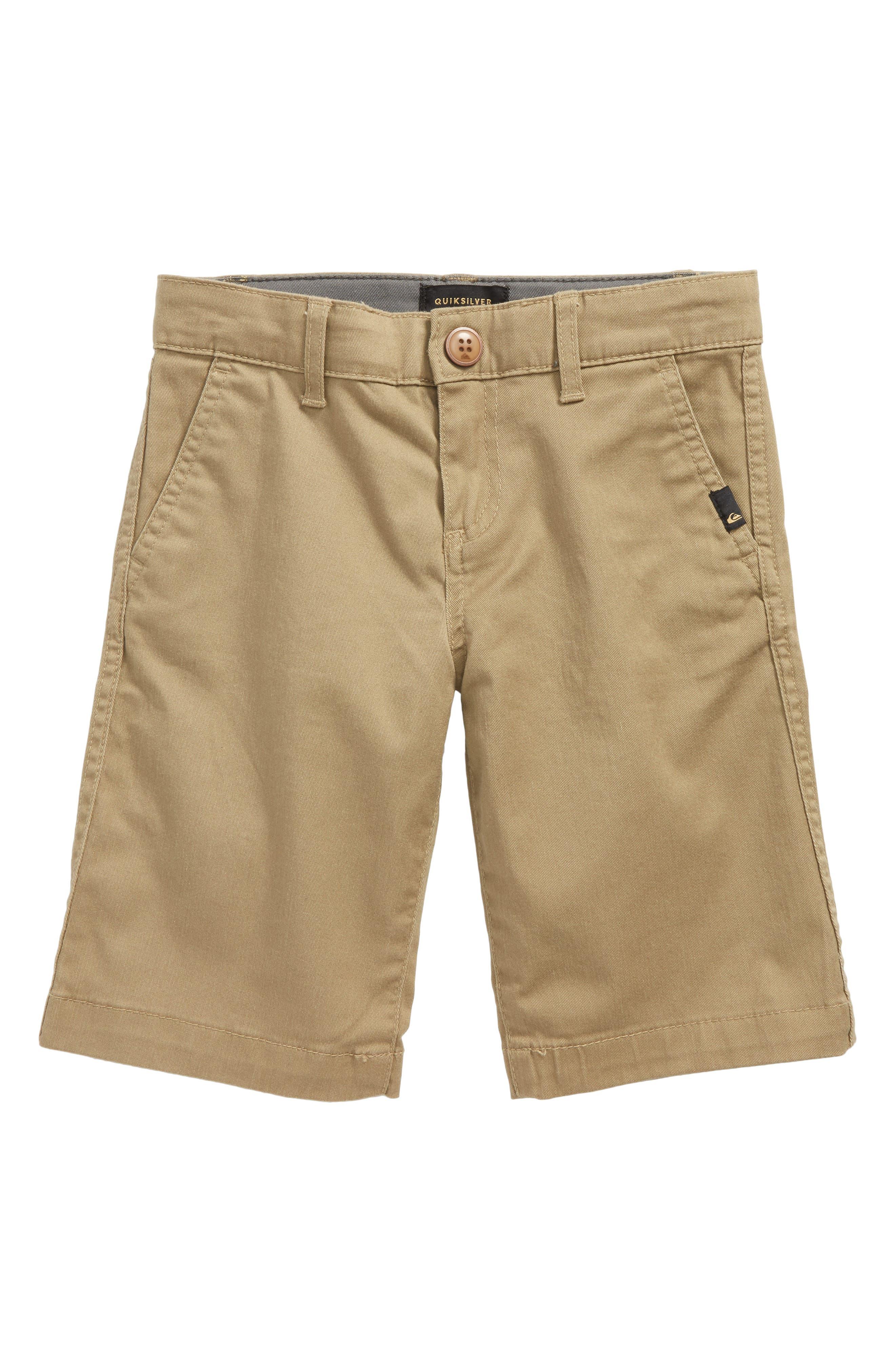 Everyday Union Shorts,                             Main thumbnail 2, color,