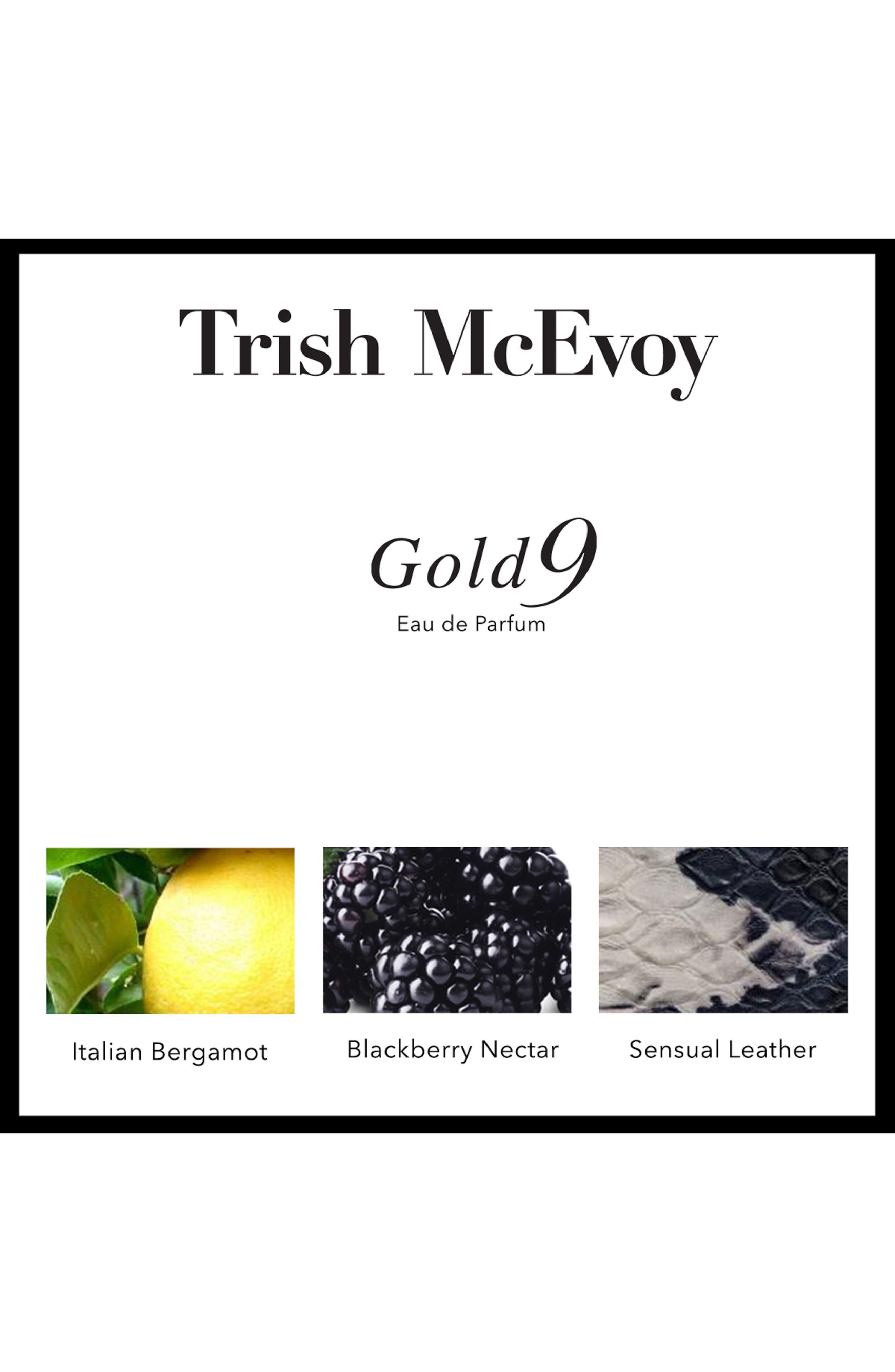 Gold 9 Eau de Parfum,                             Alternate thumbnail 2, color,                             NO COLOR