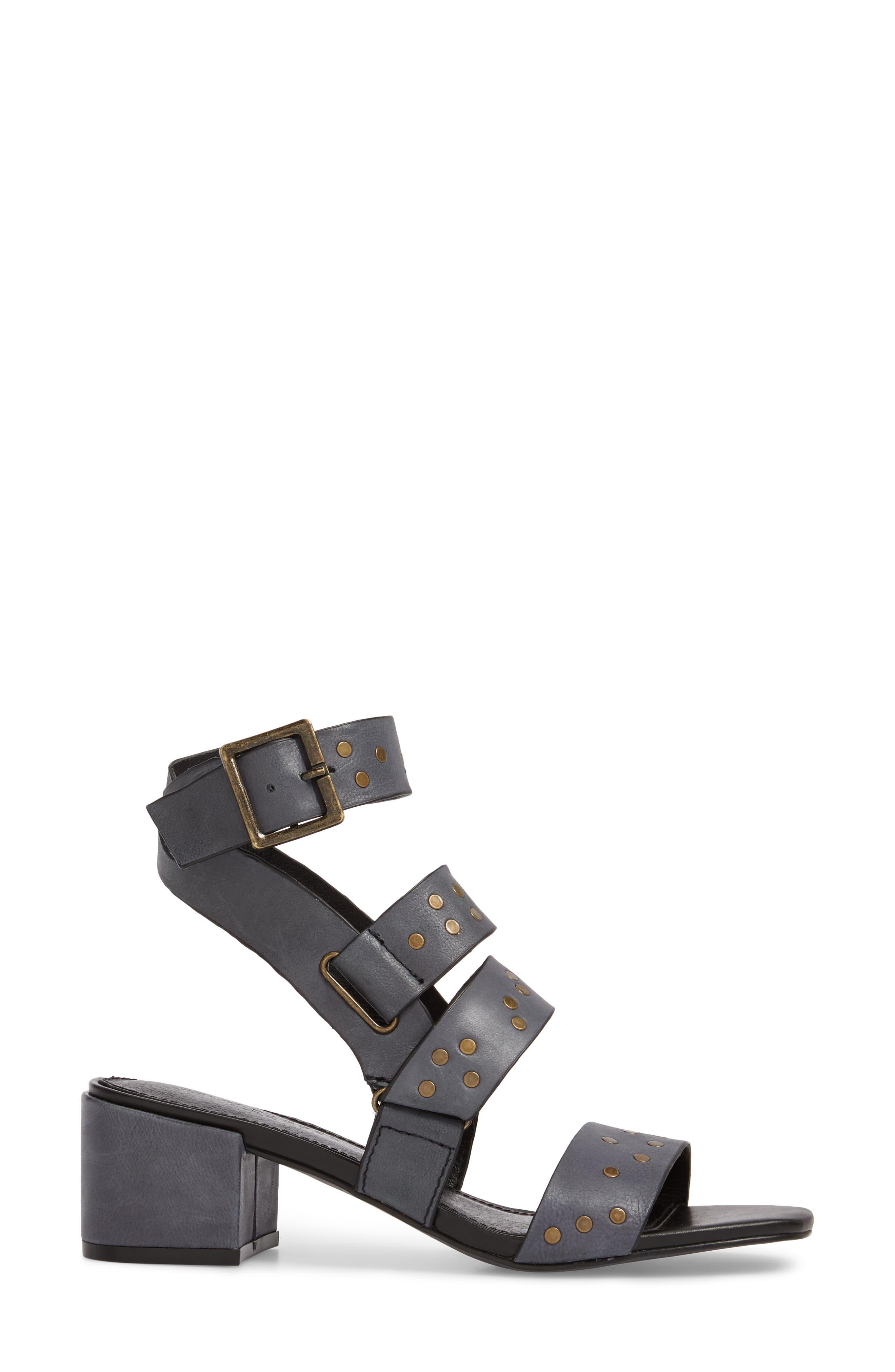 Seabring City Sandal,                             Alternate thumbnail 3, color,                             001