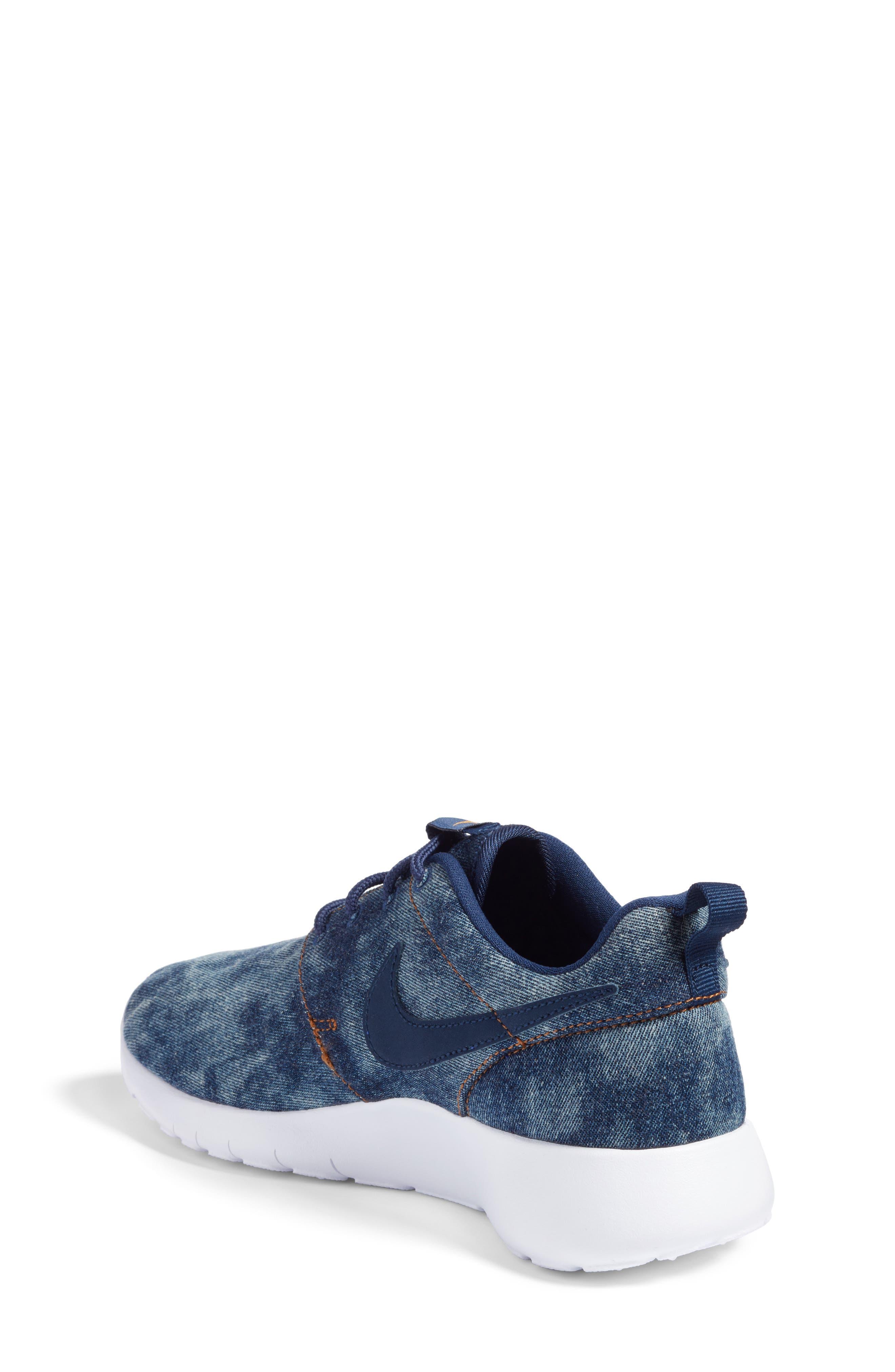 Roshe One SE Sneaker,                             Alternate thumbnail 2, color,                             400