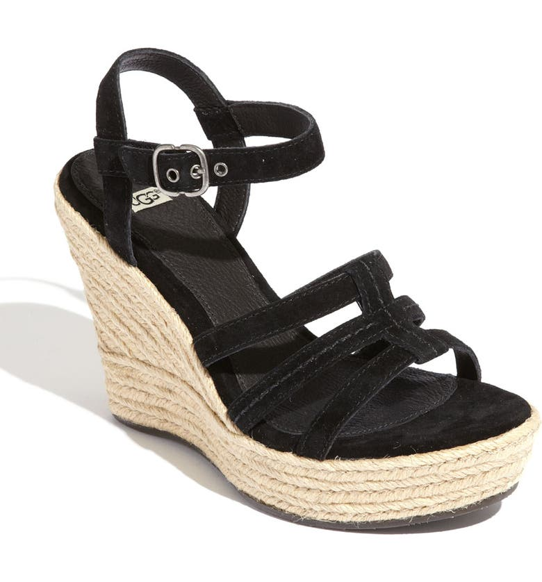 d23269aa2852 UGG SUP ®  SUP  Australia  Callia  Sandal ...
