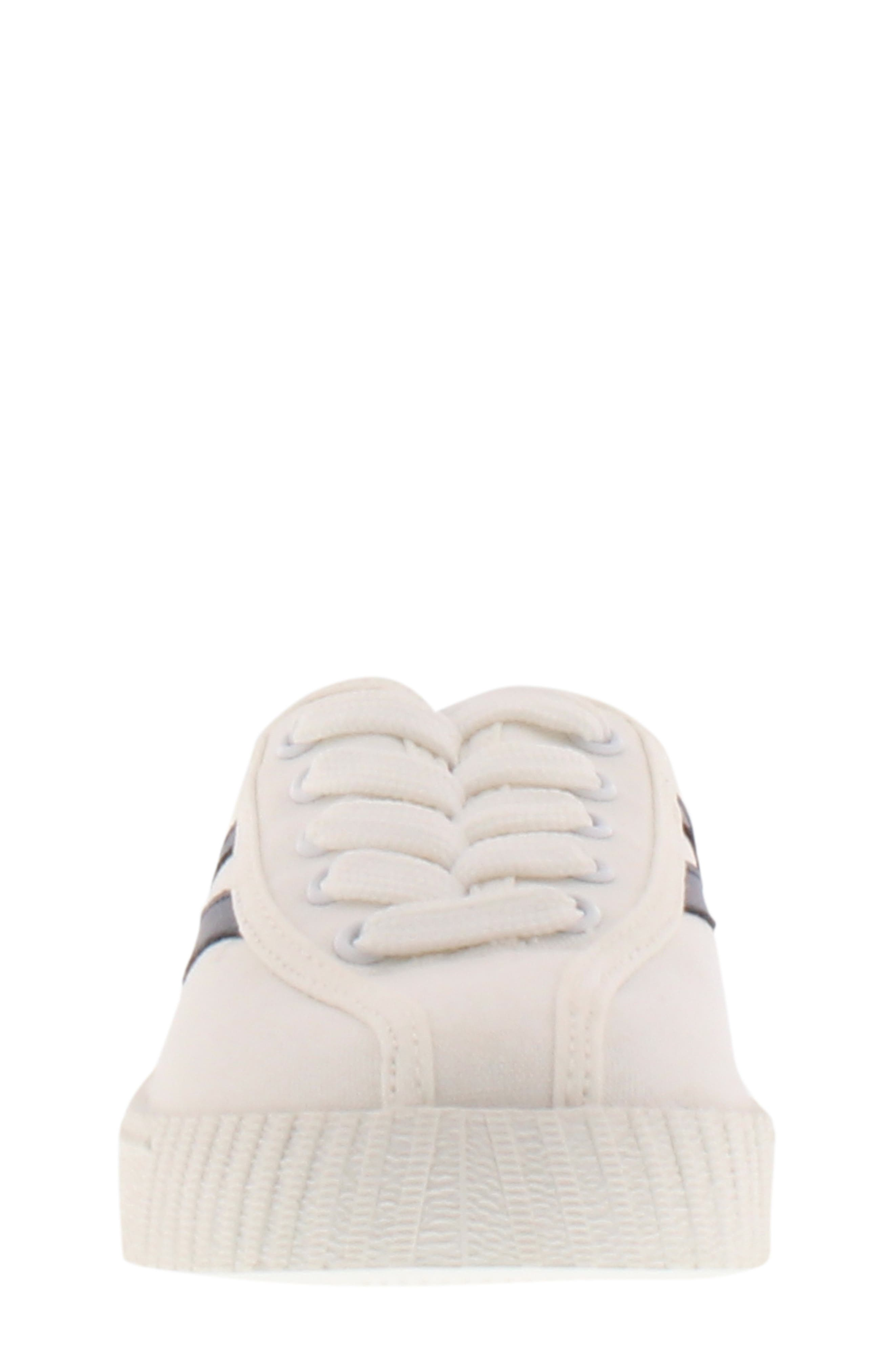 Nylite Plus Sneaker,                             Alternate thumbnail 4, color,                             WHITE/ NIGHT