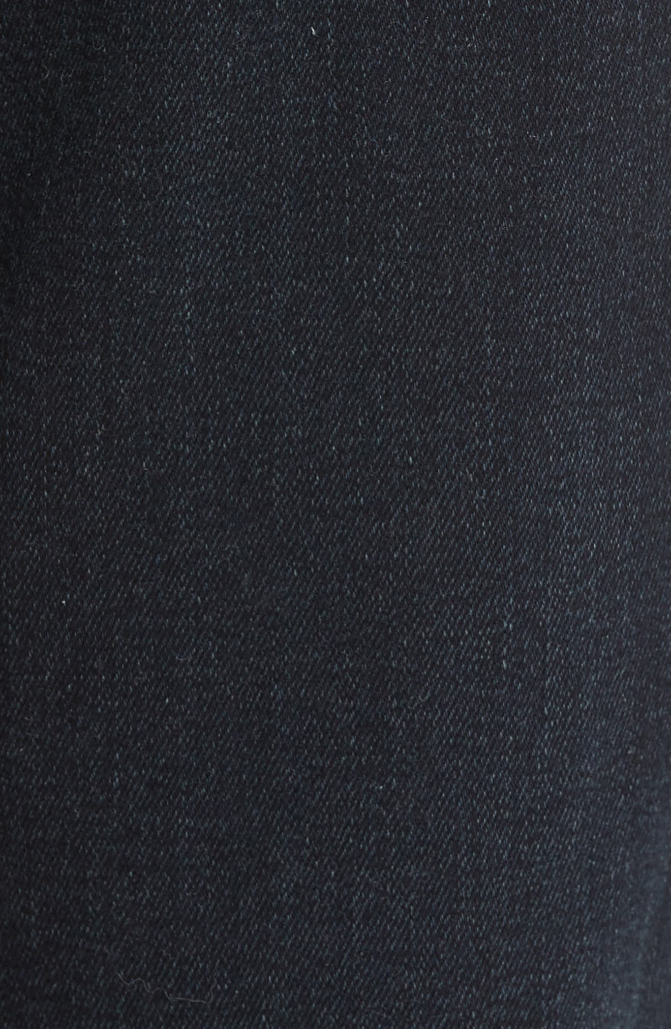 'Standard - Luxe Performance' Straight Leg Jeans,                             Alternate thumbnail 2, color,                             STOCKHOLME