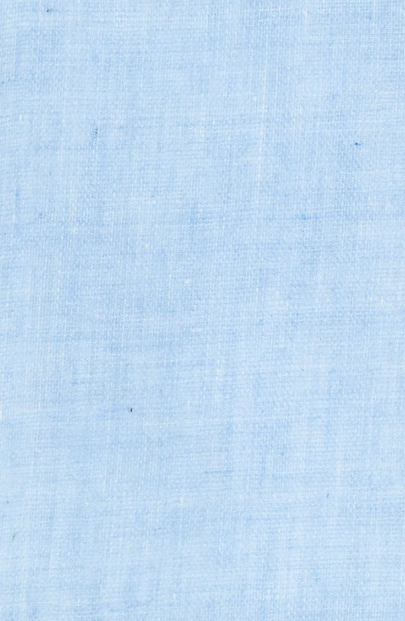 The Perfect Pre-Folded Pocket Square,                             Alternate thumbnail 140, color,