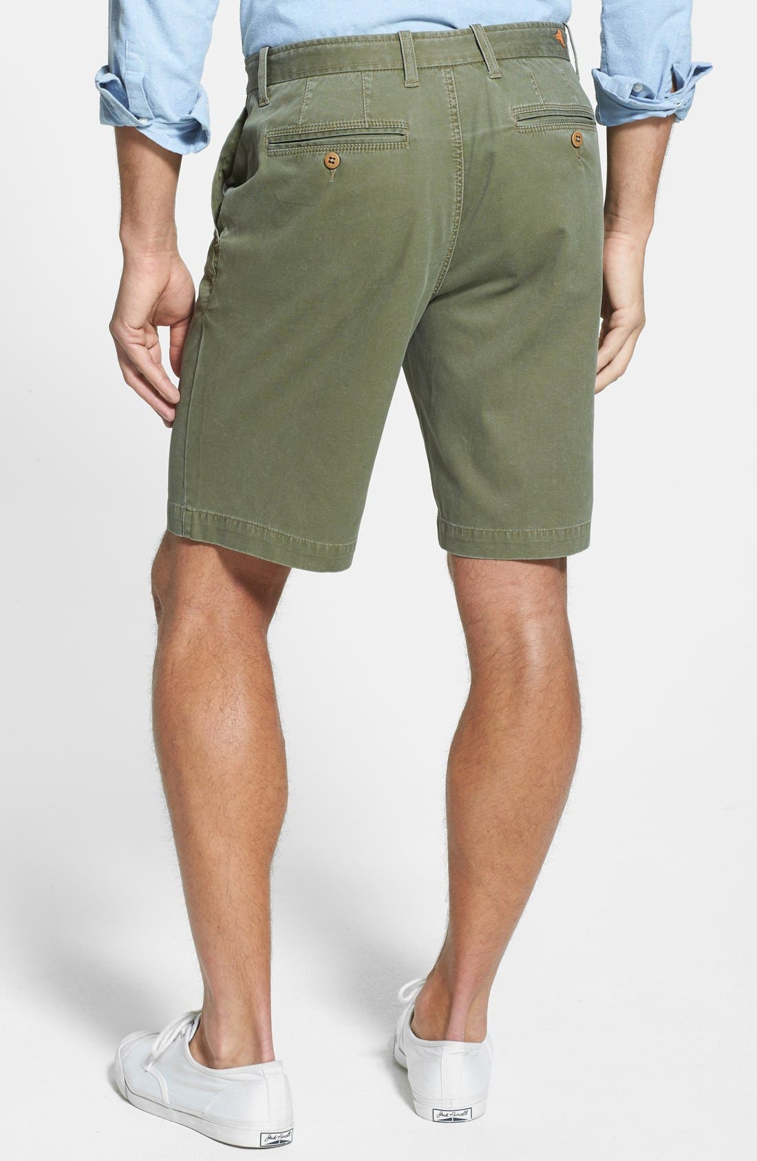 'Bedford & Sons' Shorts,                             Alternate thumbnail 54, color,