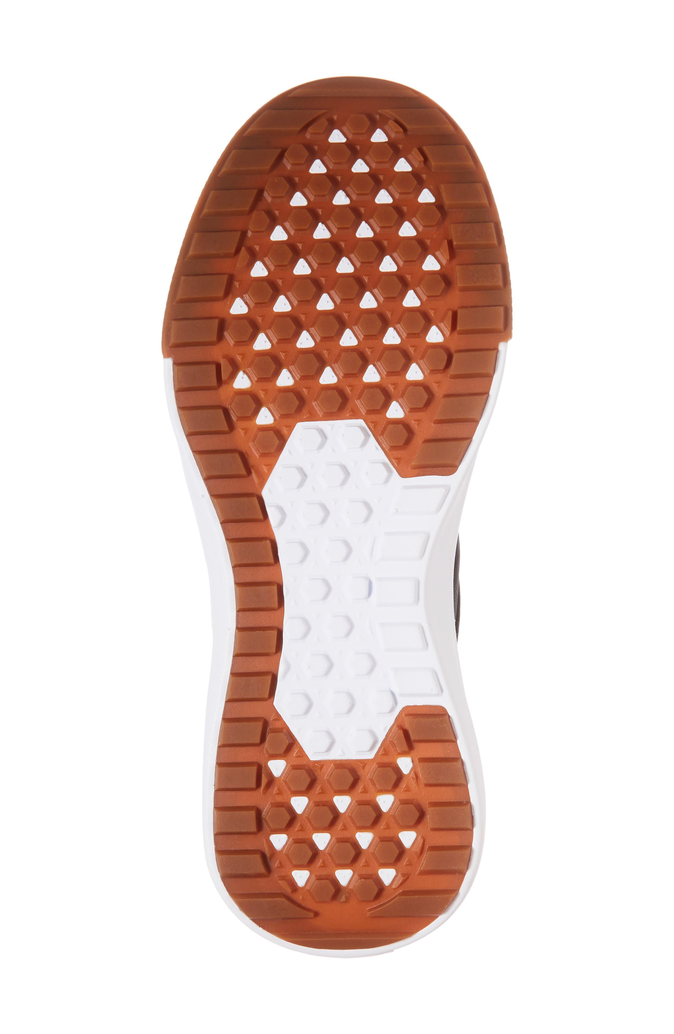 UltraRange Gore Slip-On Sneaker,                             Alternate thumbnail 6, color,                             001