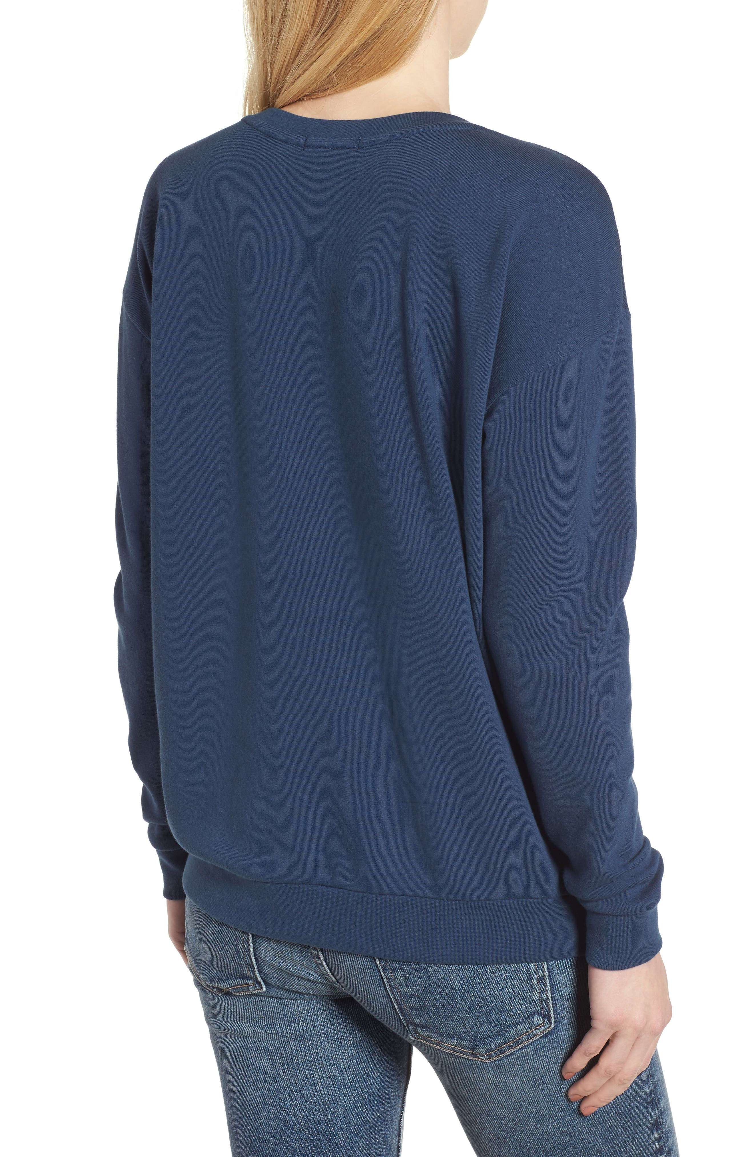 Alexa - Fashion Mafia Sweatshirt,                             Alternate thumbnail 2, color,