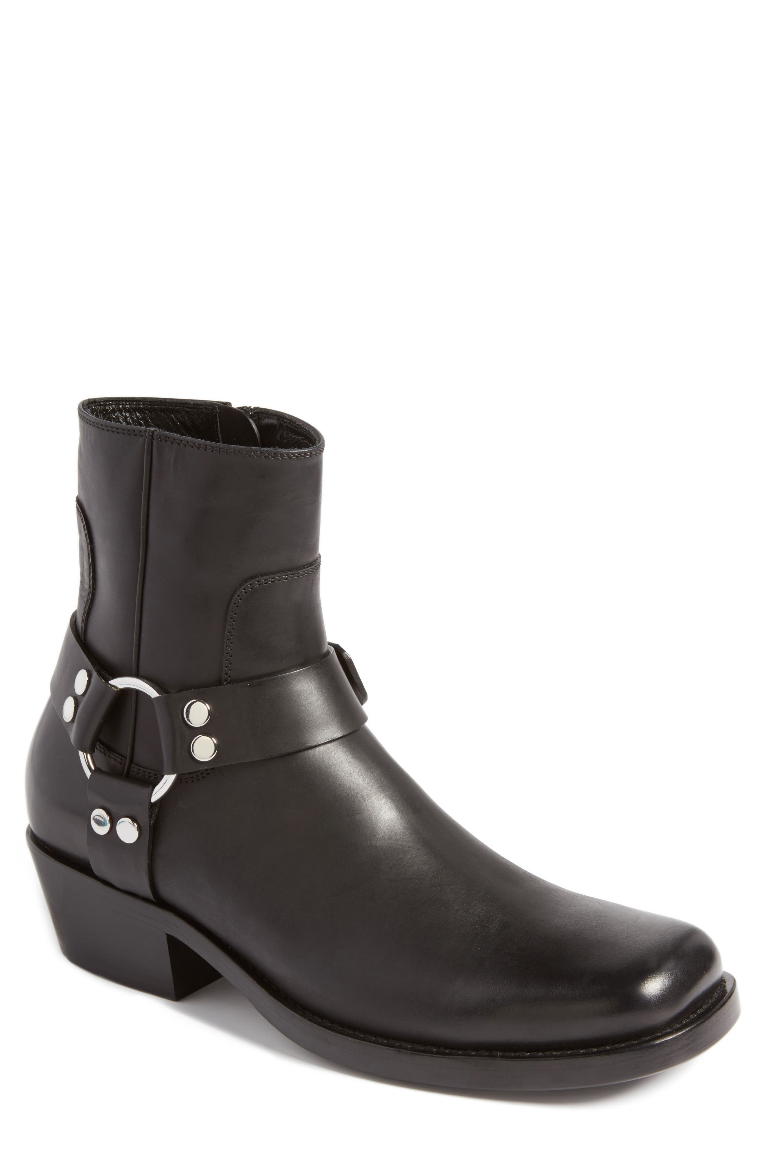 Harness Boot,                         Main,                         color, 001