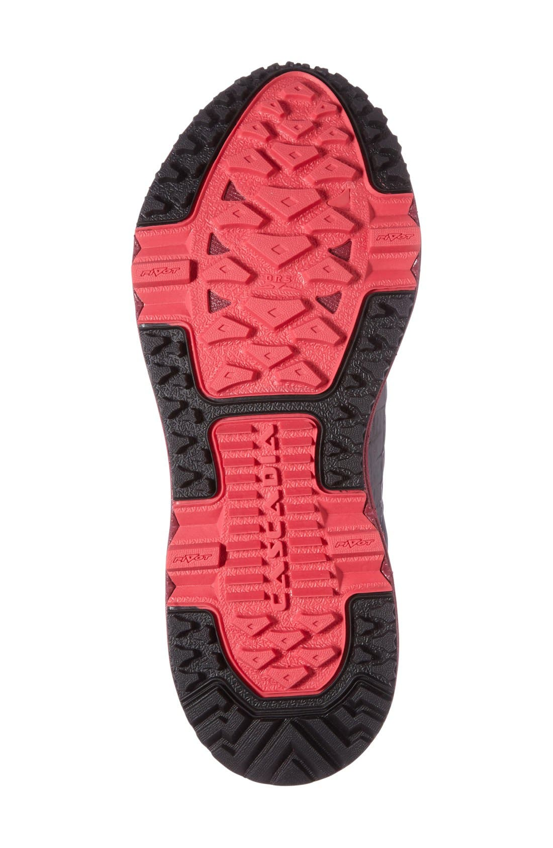 Cascadia 11 GTX Trail Running Shoe,                             Alternate thumbnail 2, color,                             020