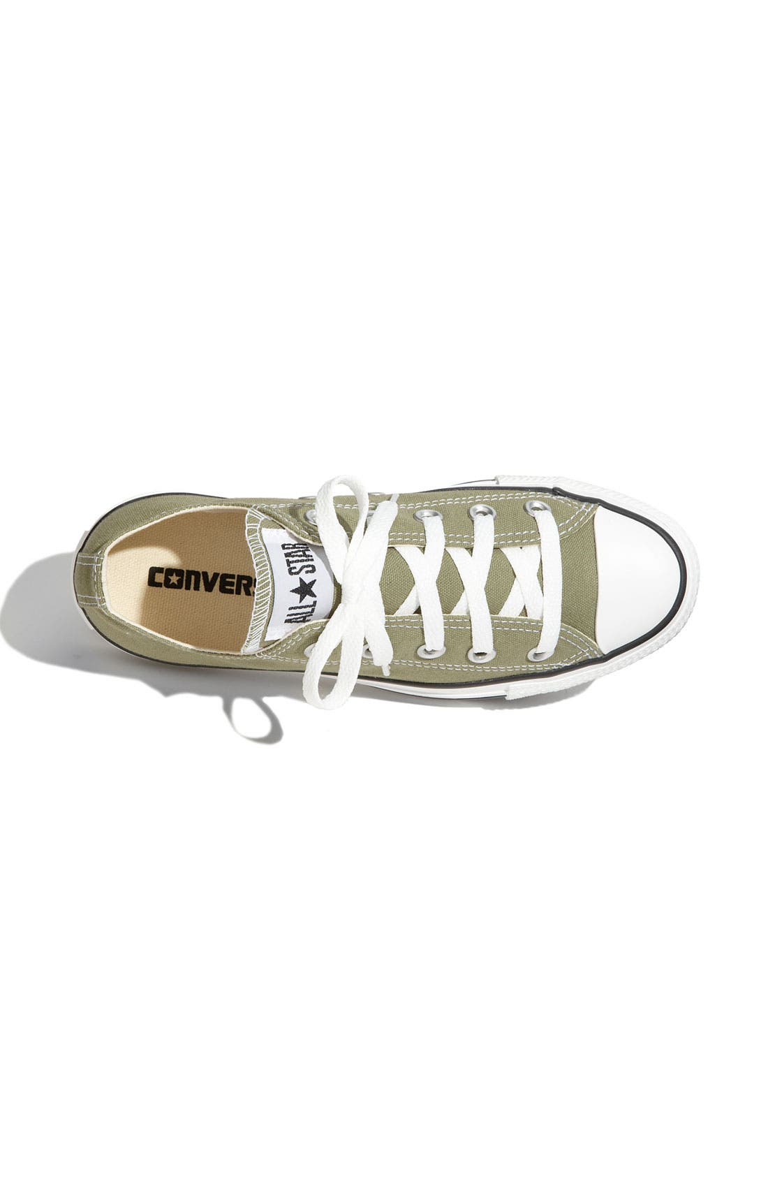 Chuck Taylor<sup>®</sup> Low Sneaker,                             Alternate thumbnail 147, color,