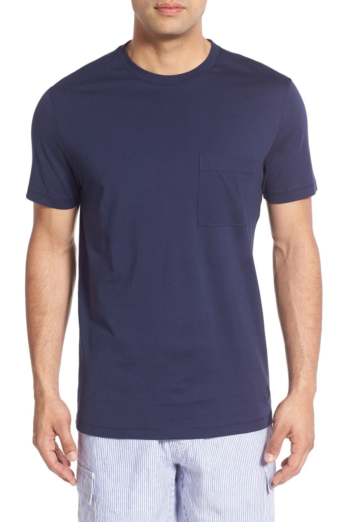 Pocket T-Shirt,                             Main thumbnail 2, color,