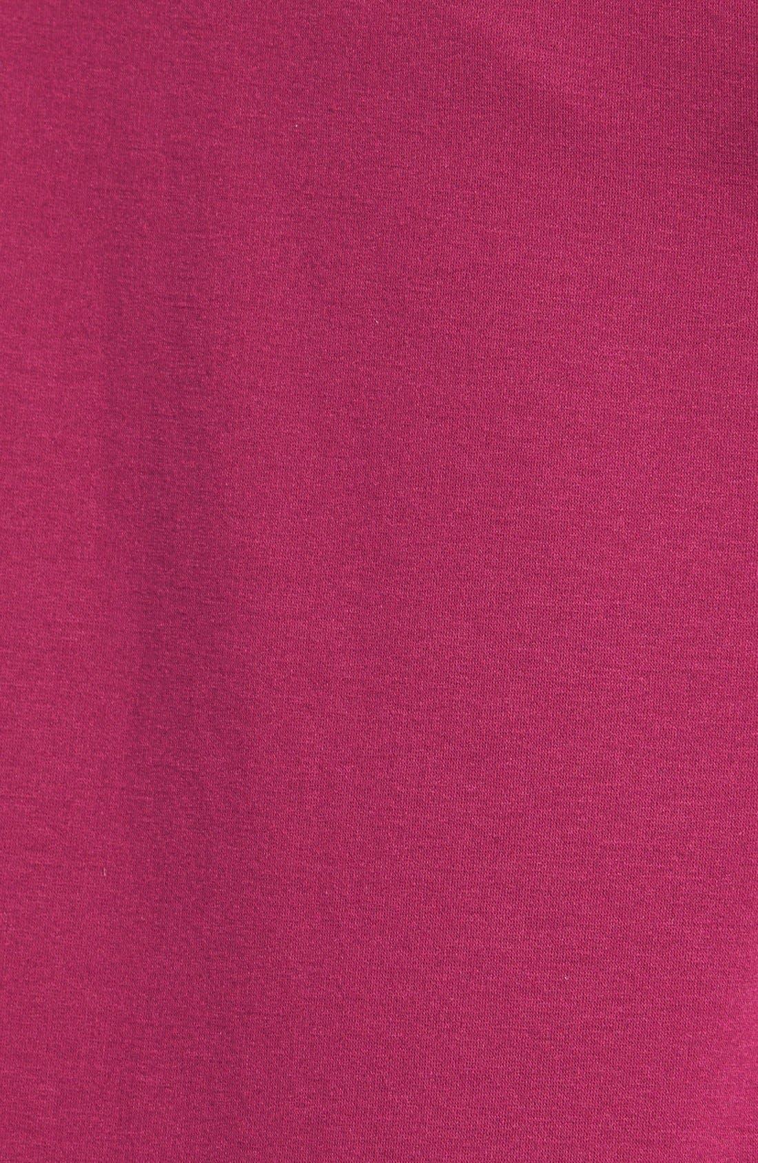 One-Button Fleece Cardigan,                             Alternate thumbnail 98, color,