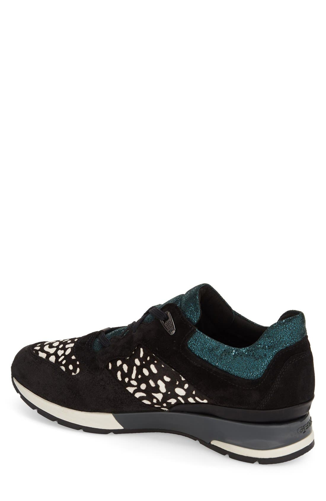 'Shahira' Sneaker,                             Alternate thumbnail 2, color,                             001