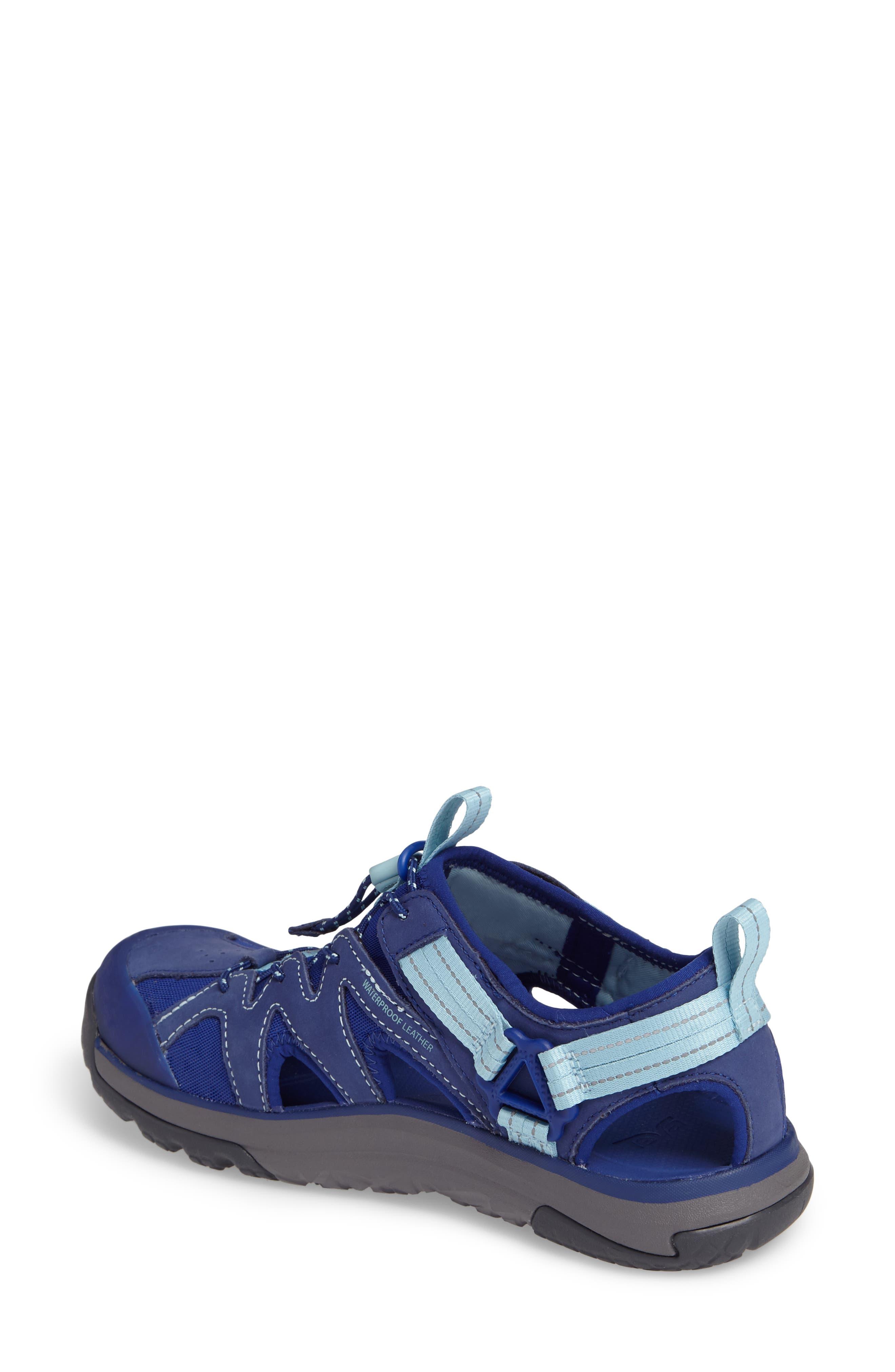 Terra Float Active Sandal,                             Alternate thumbnail 8, color,