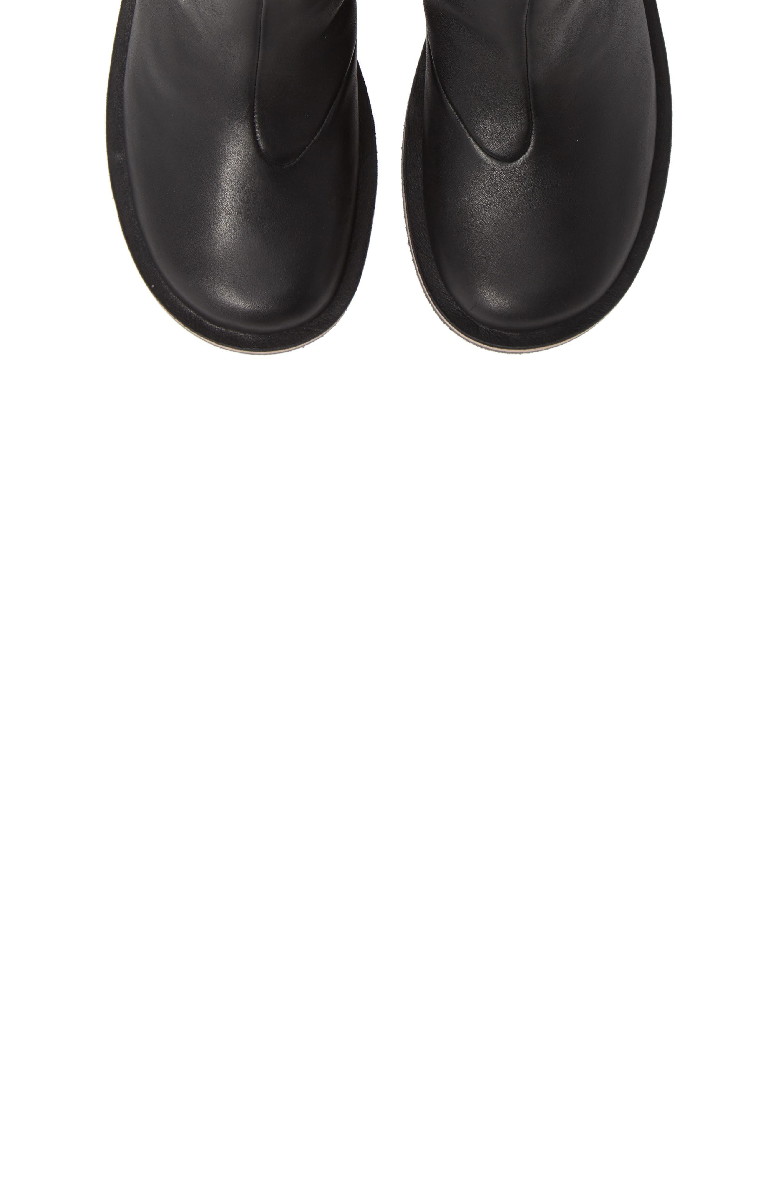 TWS Kids Boot,                         Main,                         color, BLACK