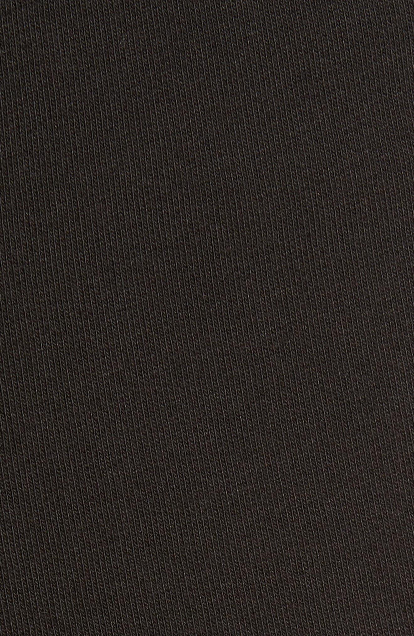 Modern Cotton Blend Lounge Pants,                             Alternate thumbnail 5, color,                             002
