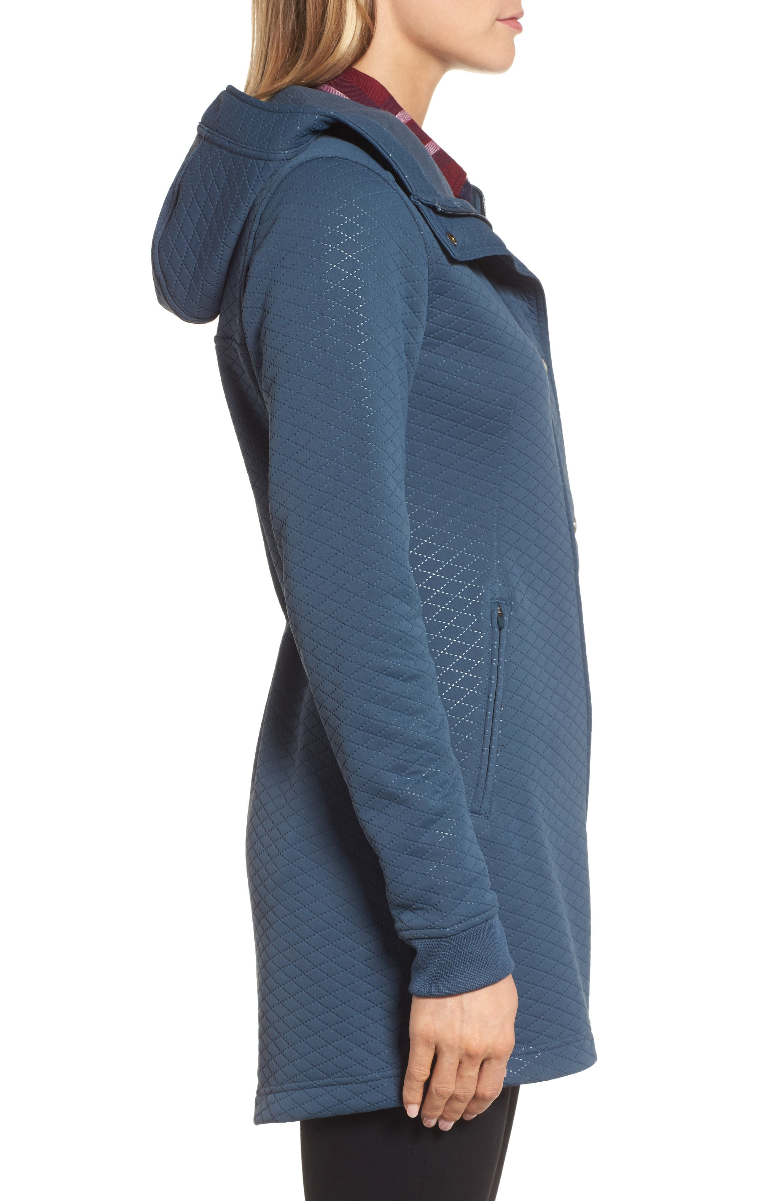 Recover-Up Jacket,                             Alternate thumbnail 6, color,