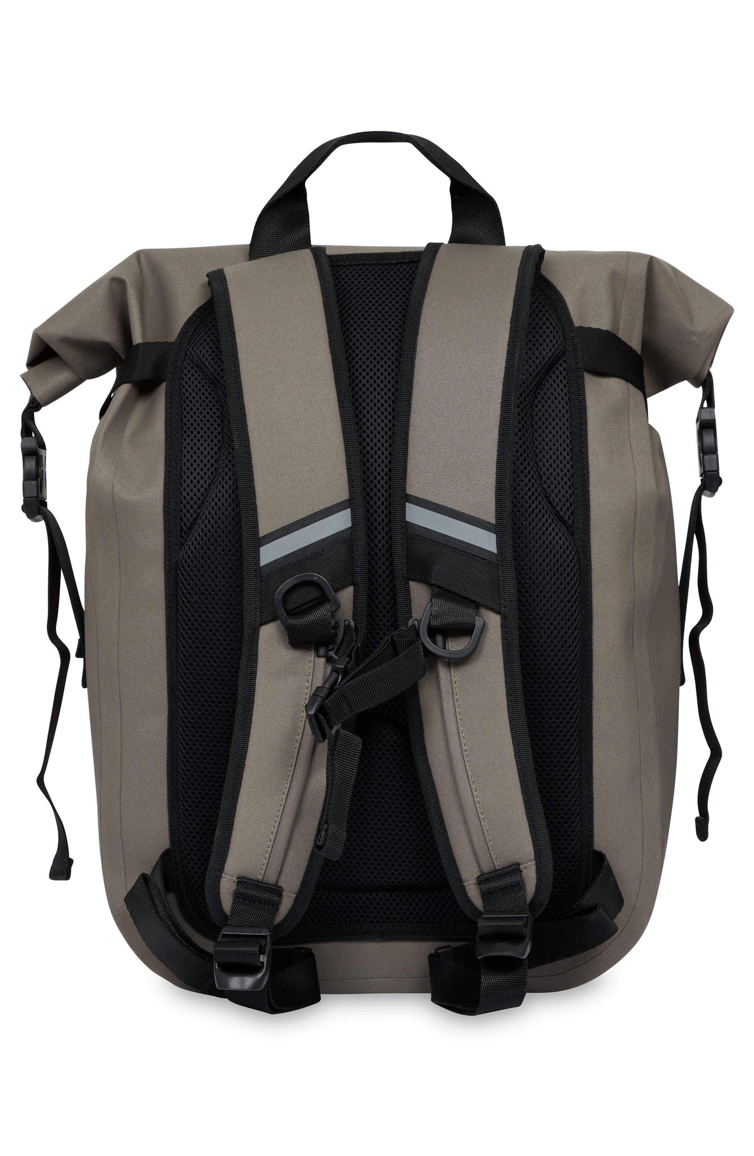 Thames Backpack,                             Alternate thumbnail 2, color,                             KHAKI