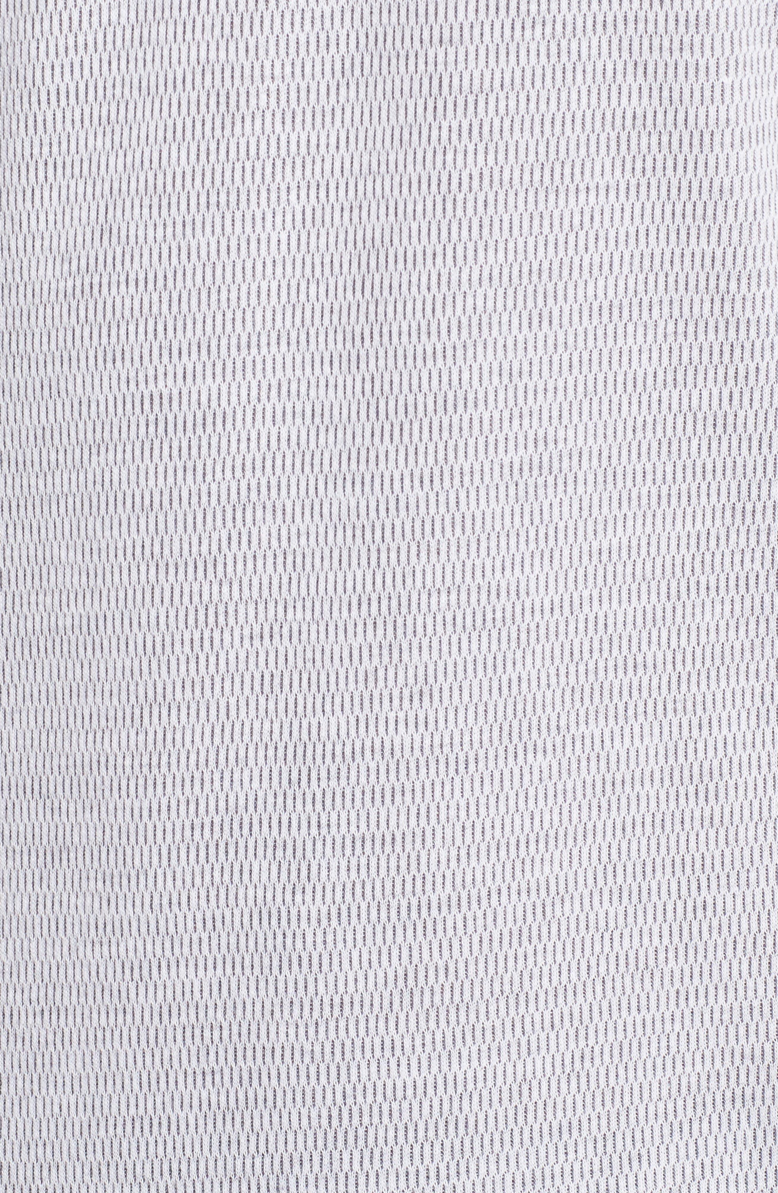Longline Thermal T-Shirt,                             Alternate thumbnail 14, color,