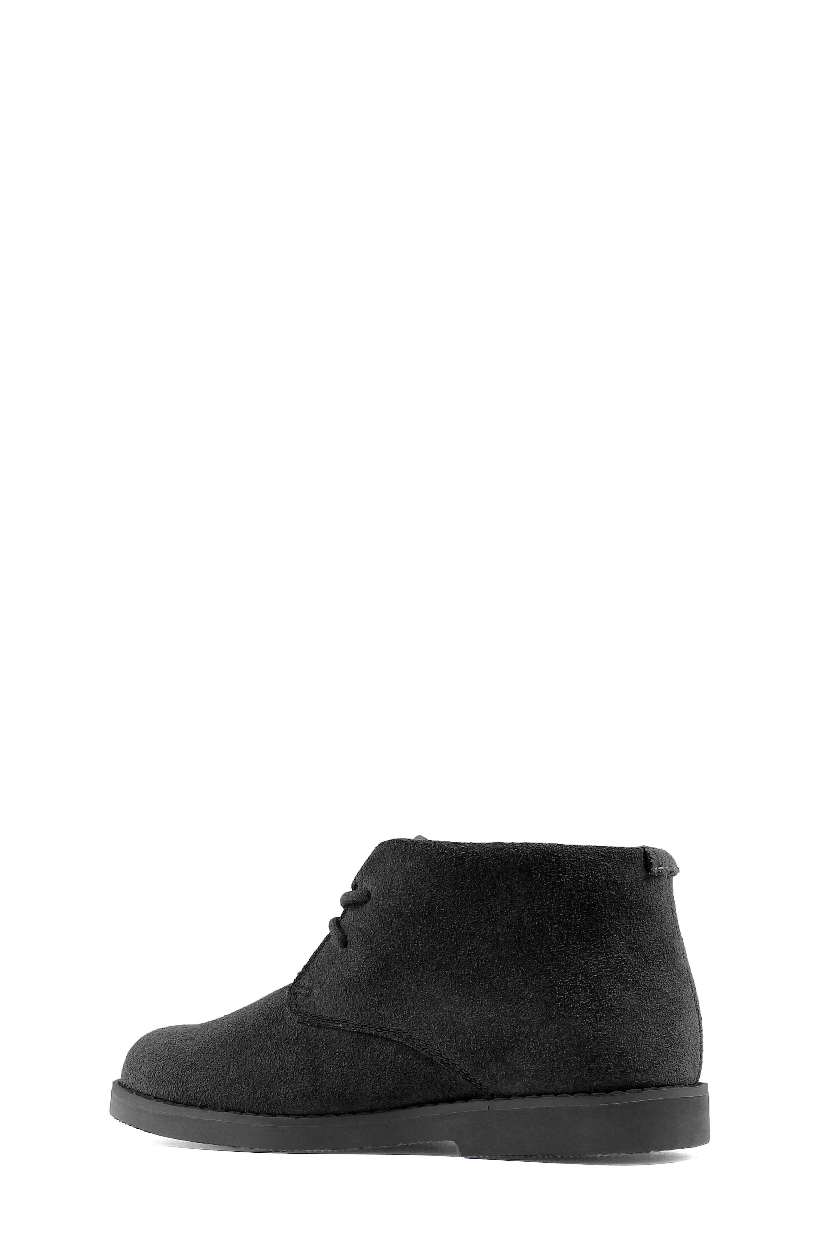 'Quinlan' Chukka Boot,                             Alternate thumbnail 3, color,                             001