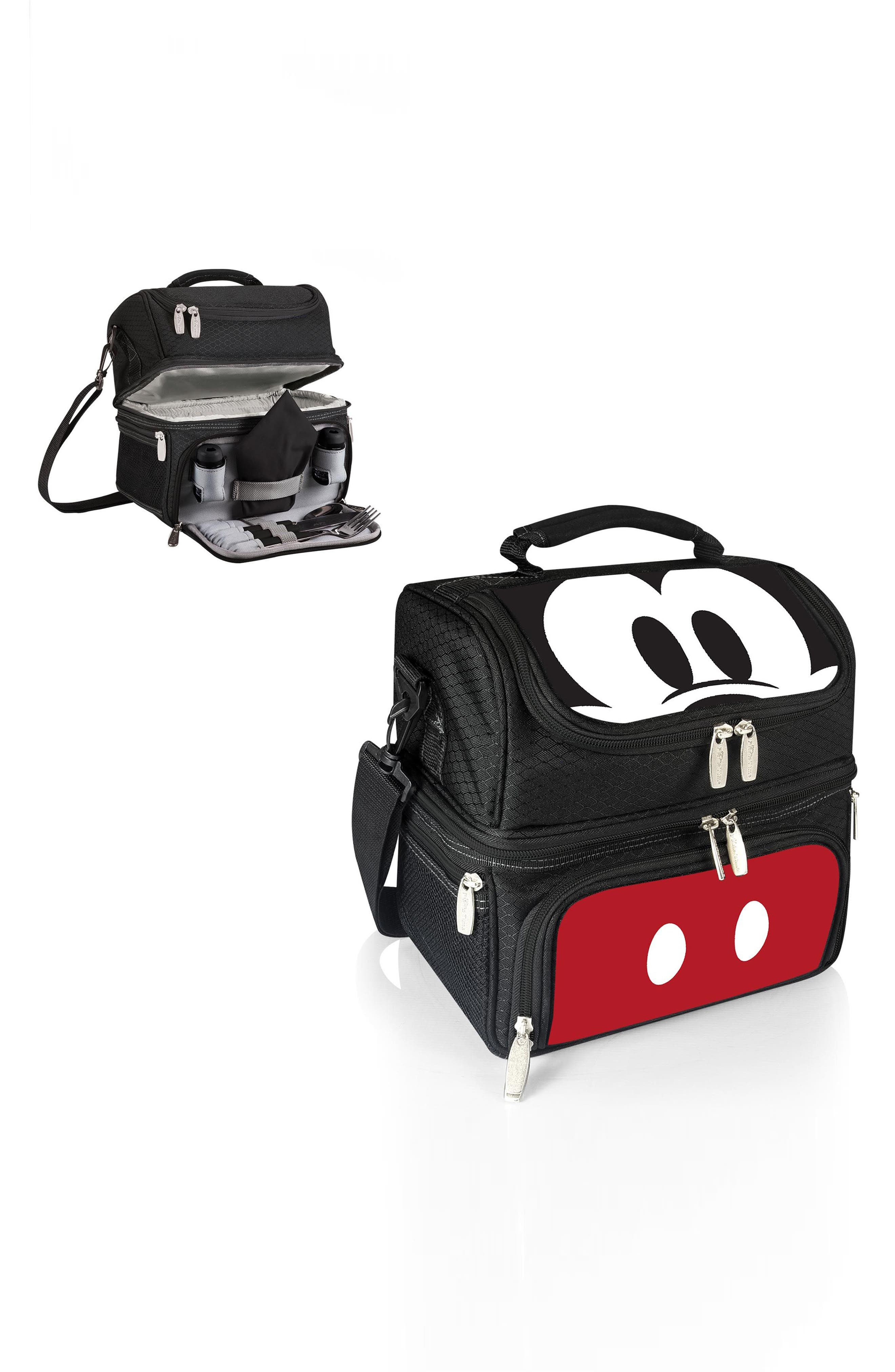 Pranzo - Disney Insulated Lunch Tote,                             Alternate thumbnail 2, color,                             001