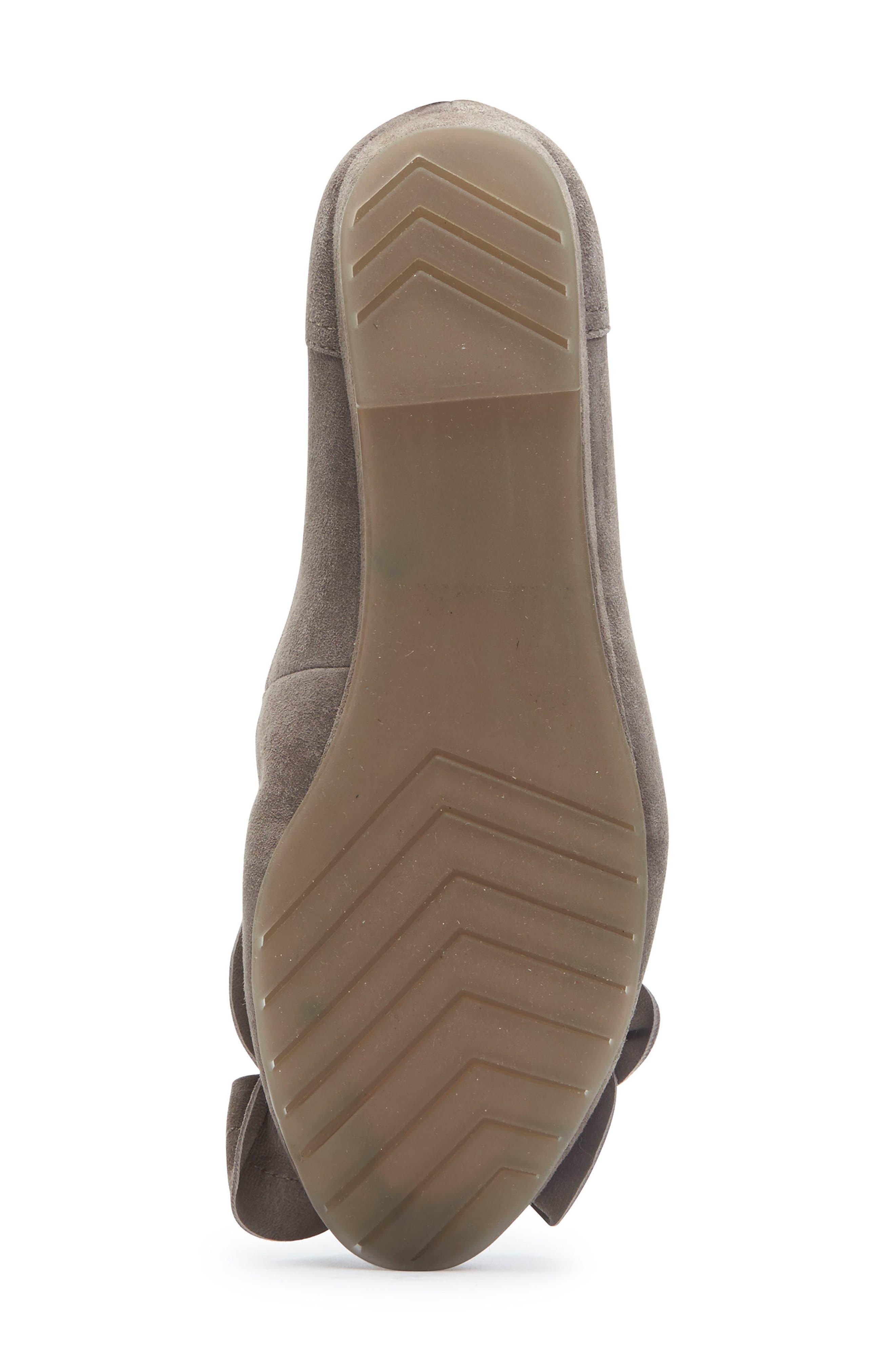 Martina Bow Ballet Wedge,                             Alternate thumbnail 27, color,