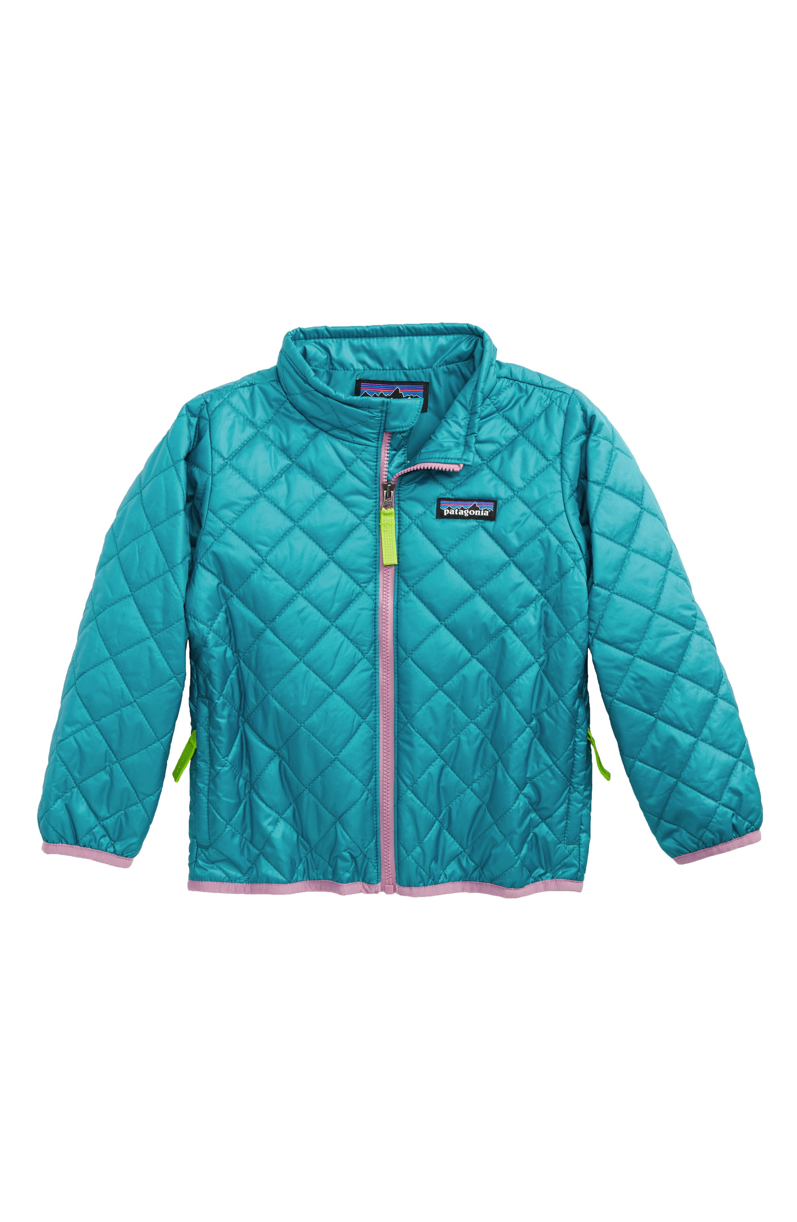 Nano Puff<sup>®</sup> Quilted Water Resistant Jacket,                         Main,                         color, 400
