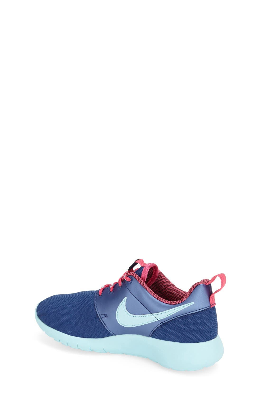 'Roshe Run' Athletic Shoe,                             Alternate thumbnail 90, color,