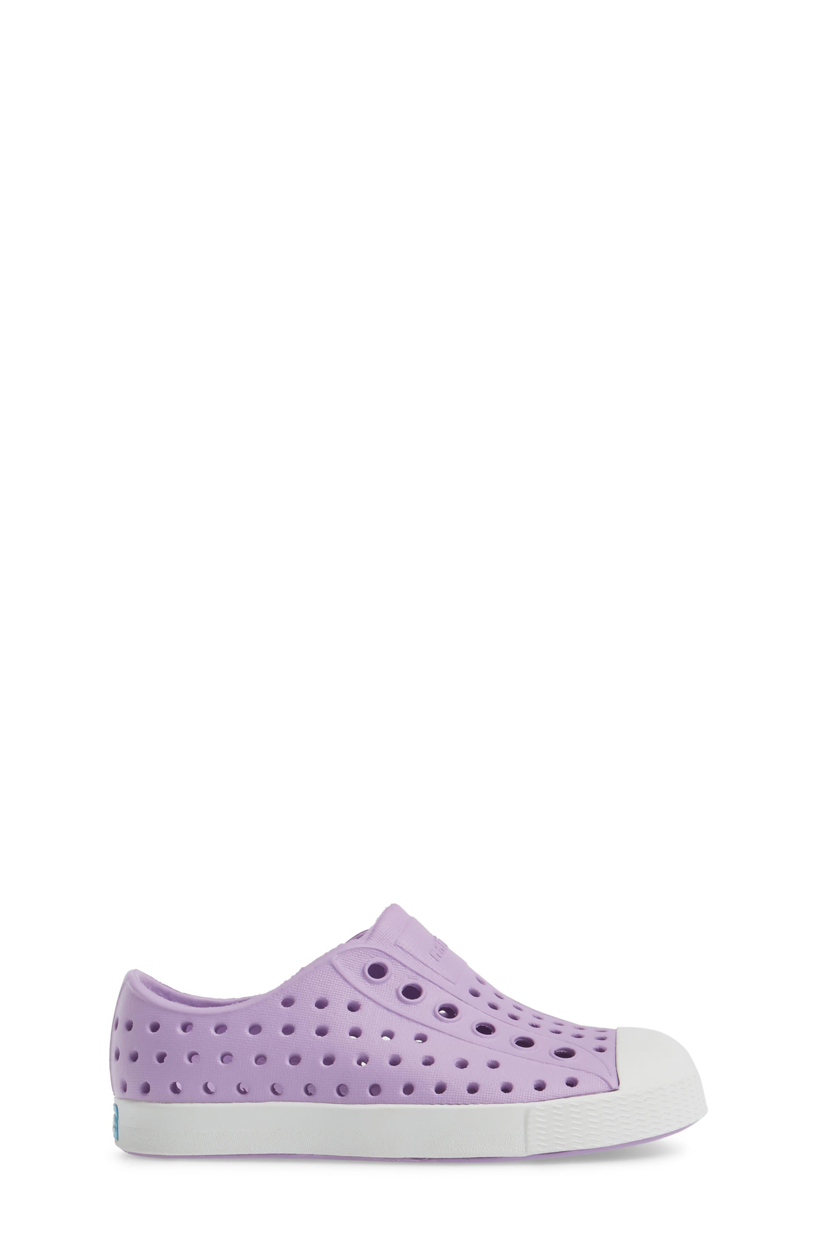 'Jefferson' Water Friendly Slip-On Sneaker,                             Alternate thumbnail 160, color,