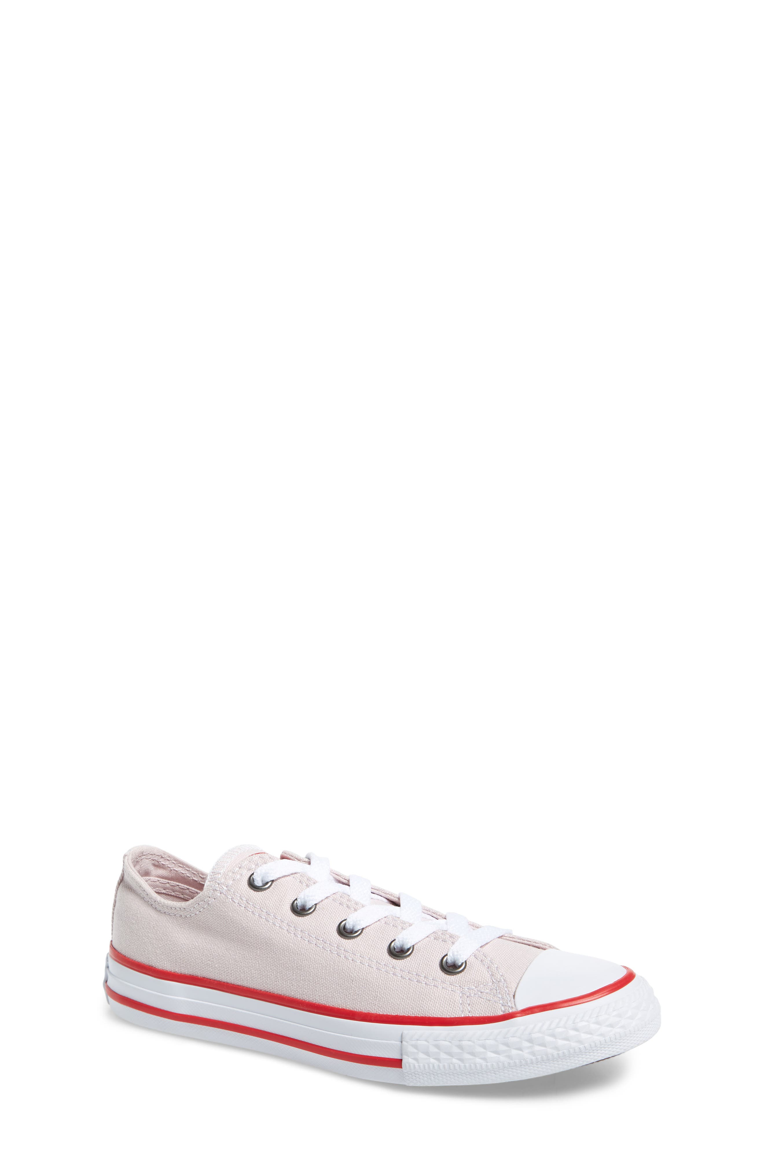 Chuck Taylor<sup>®</sup> All Star<sup>®</sup> Low Top Sneaker,                             Main thumbnail 2, color,