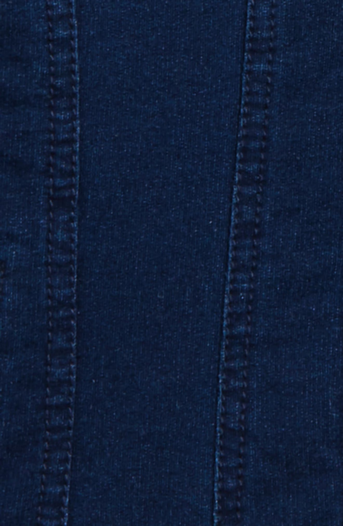 Denim Jacket,                             Alternate thumbnail 2, color,                             401