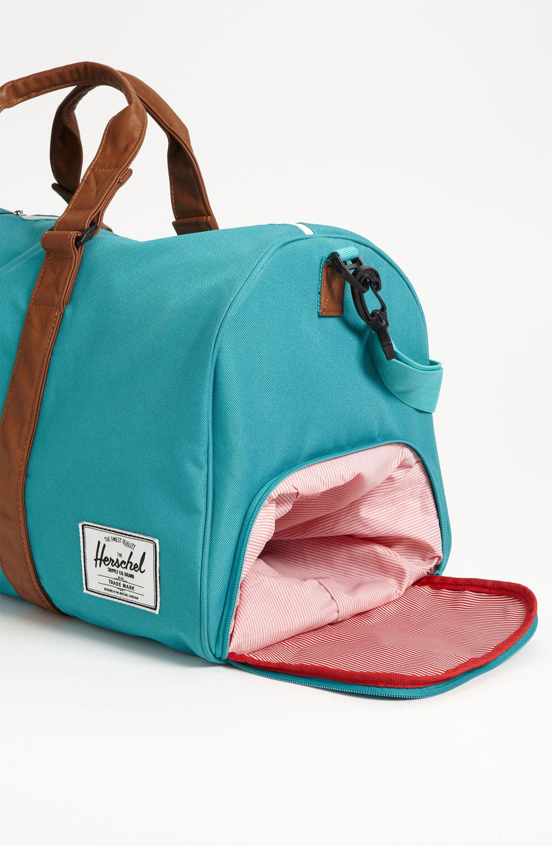 'Novel' Duffel Bag,                             Alternate thumbnail 108, color,