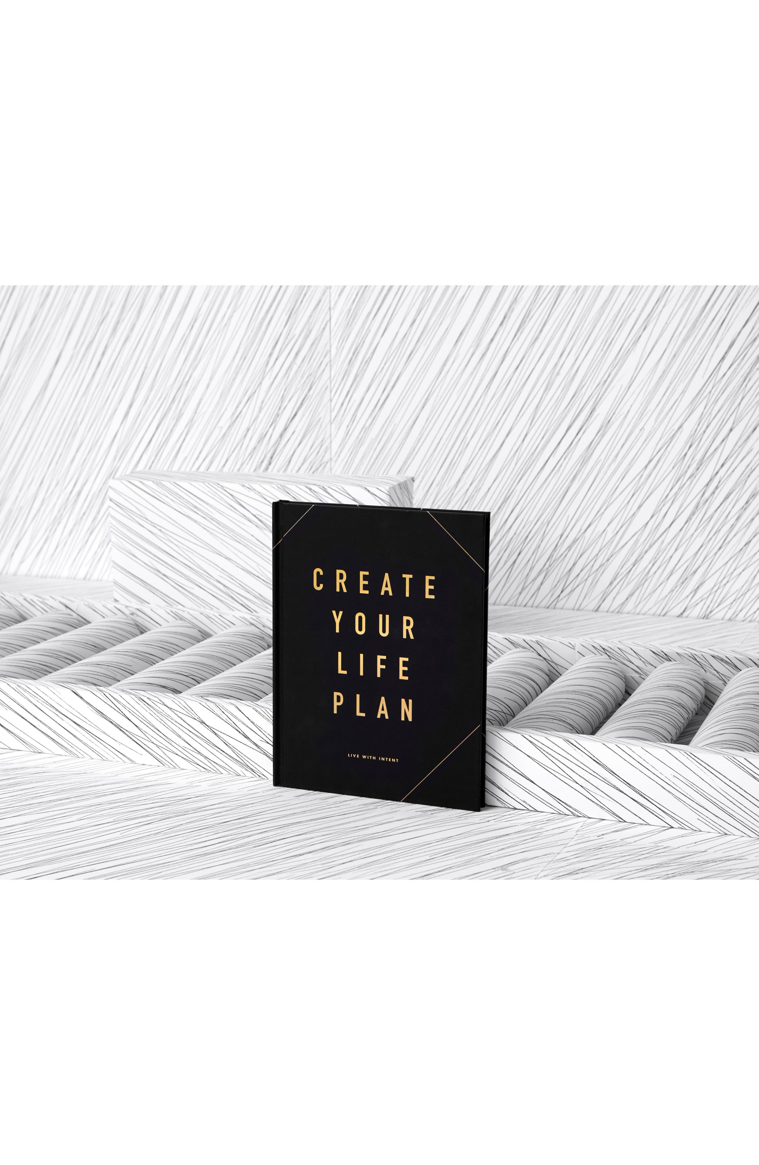 Create Your Life Plan: Life Essentials Book,                             Alternate thumbnail 6, color,                             001
