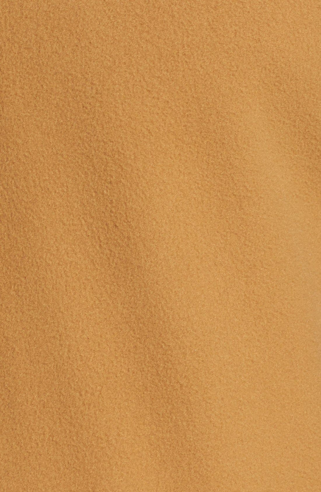 'TKA 100 Glacier' Quarter Zip Fleece Pullover,                             Alternate thumbnail 179, color,
