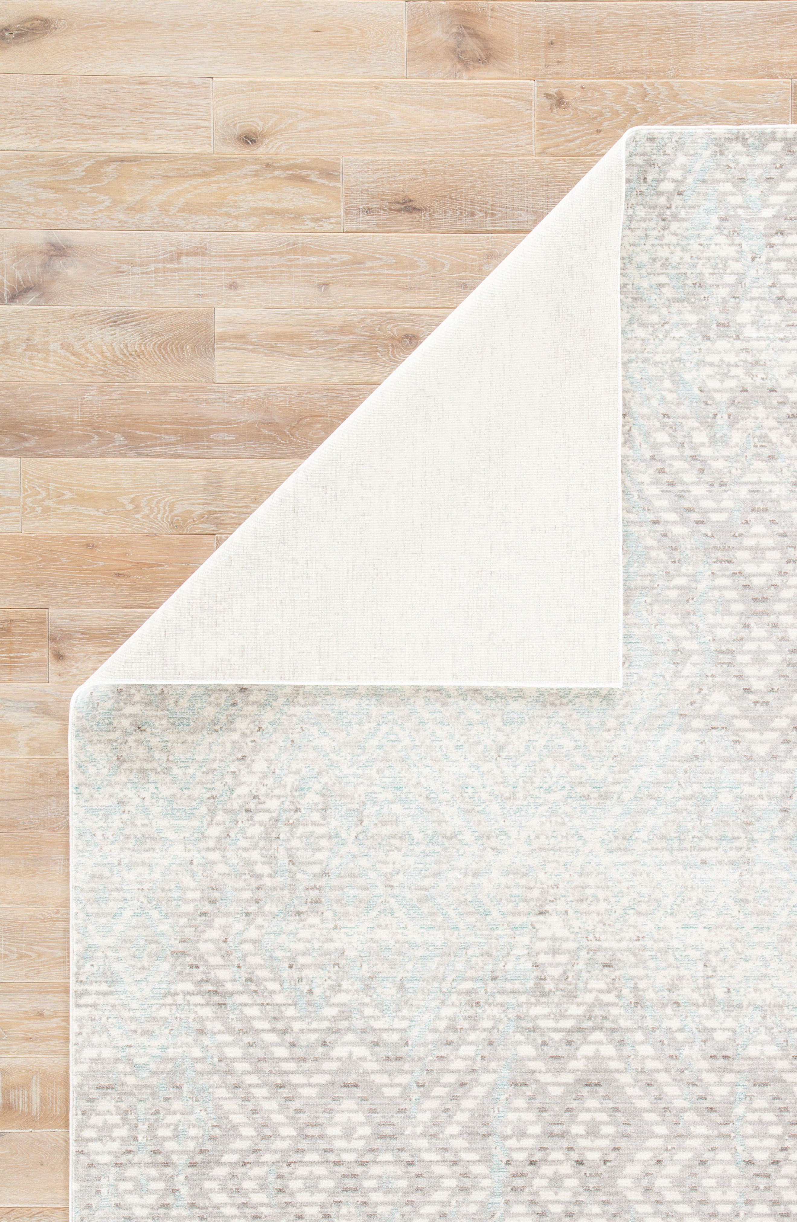 Diamond Interlock Rug,                             Alternate thumbnail 4, color,                             021