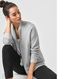 Shop Eileen Fisher by category.
