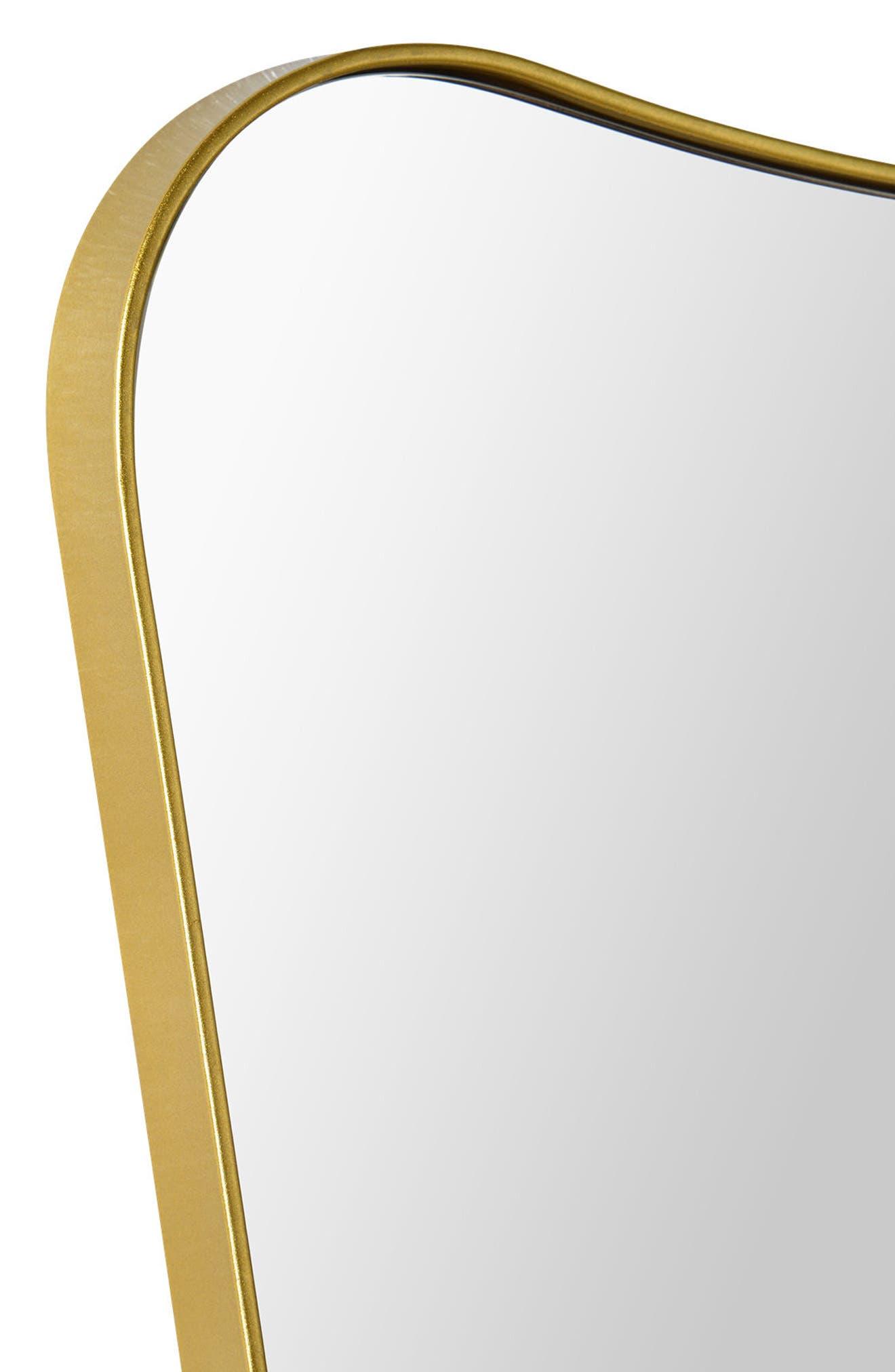Tufa Mirror,                             Alternate thumbnail 2, color,                             710