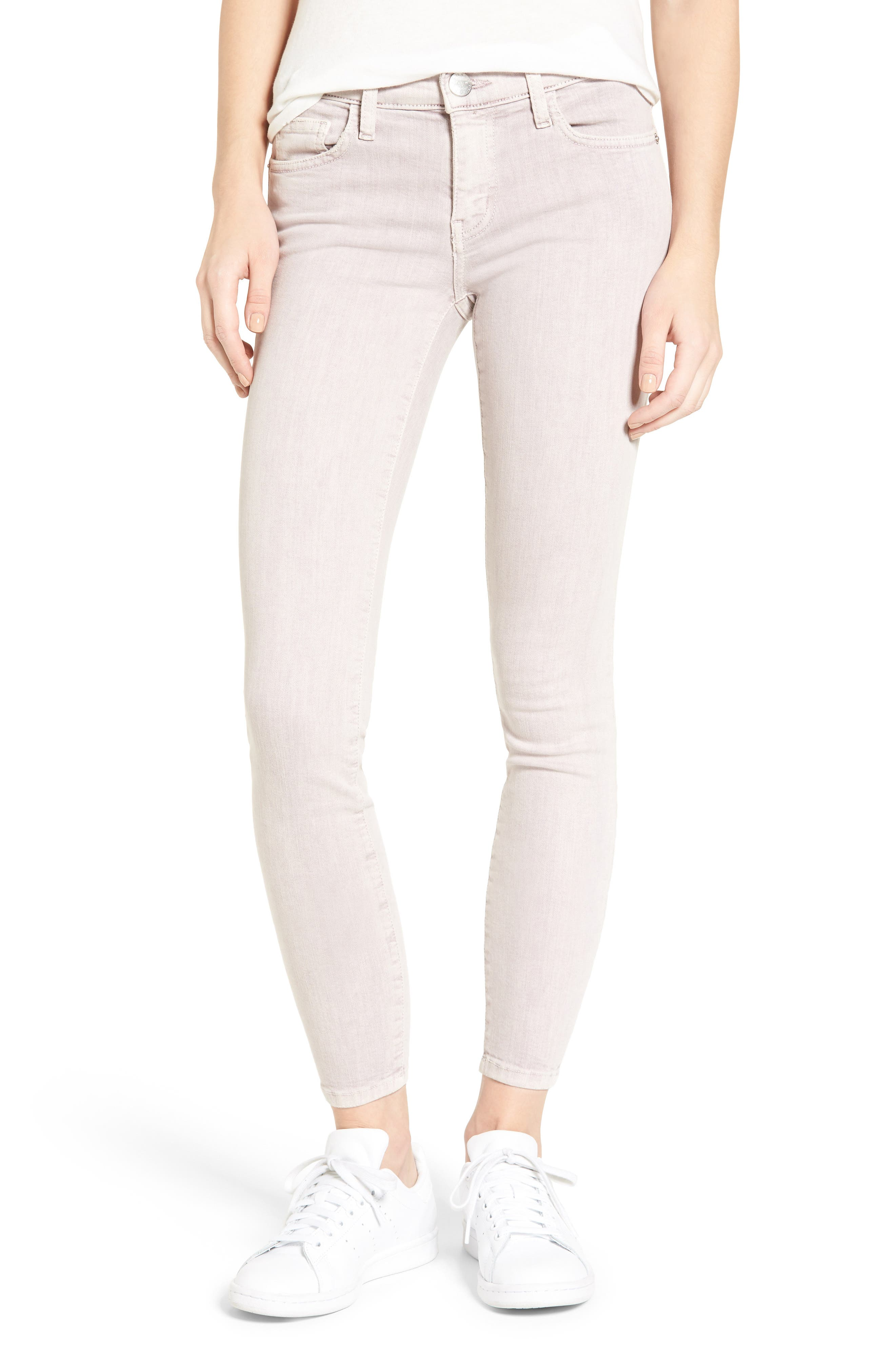 The Stiletto Ankle Skinny Jeans,                             Main thumbnail 4, color,