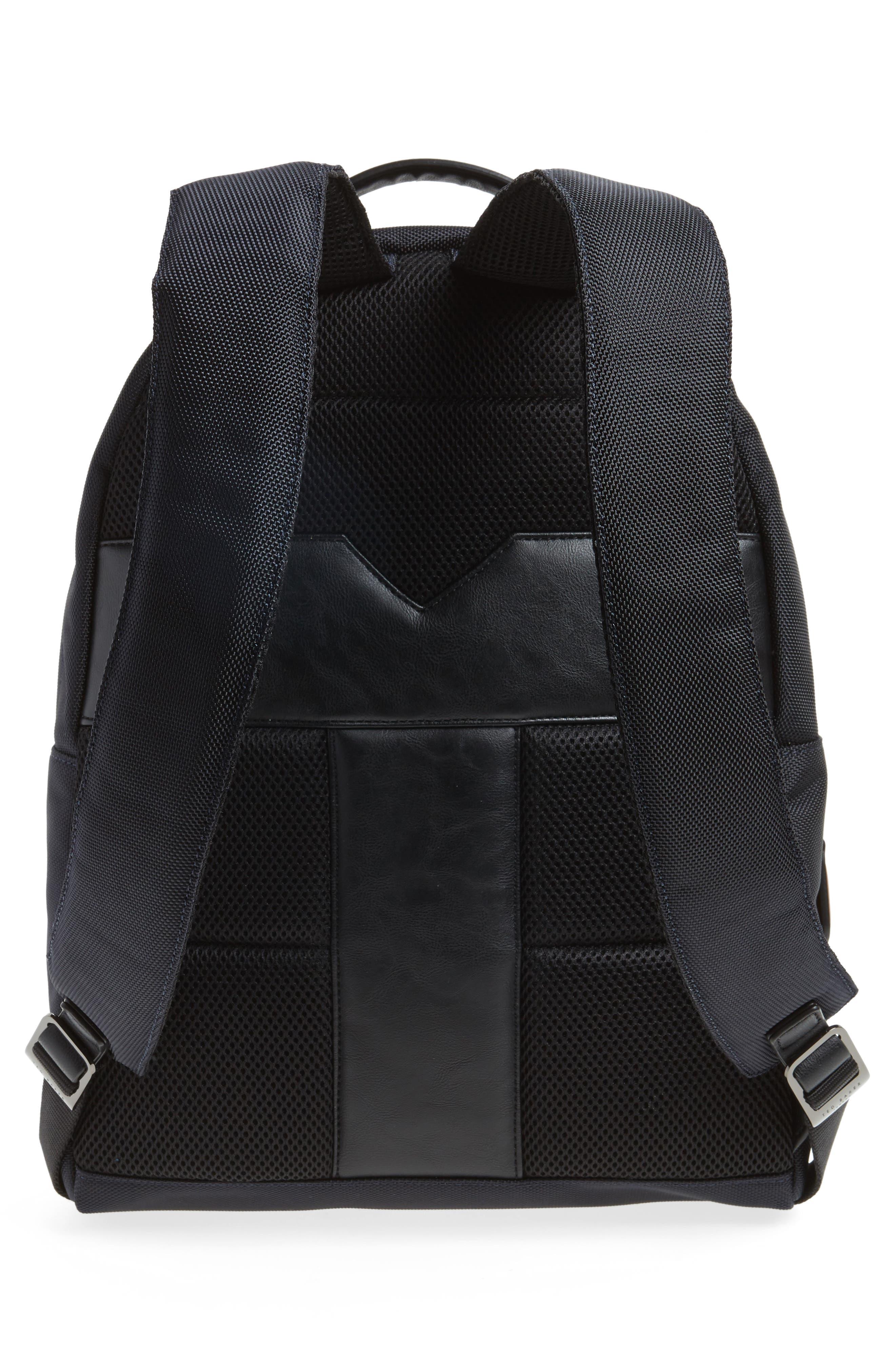 Solaris Backpack,                             Alternate thumbnail 3, color,                             410