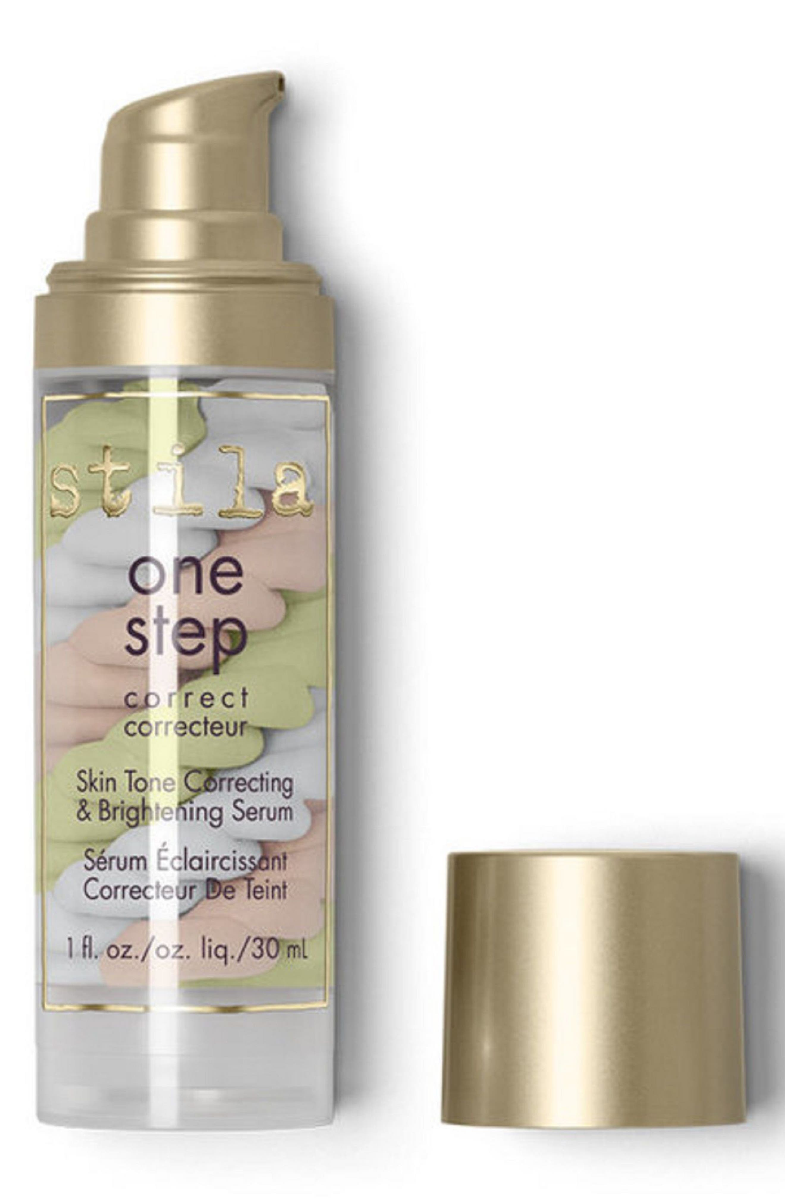 One Step Correct Skin Tone Correcting Brightening Serum,                             Alternate thumbnail 2, color,                             NO COLOR