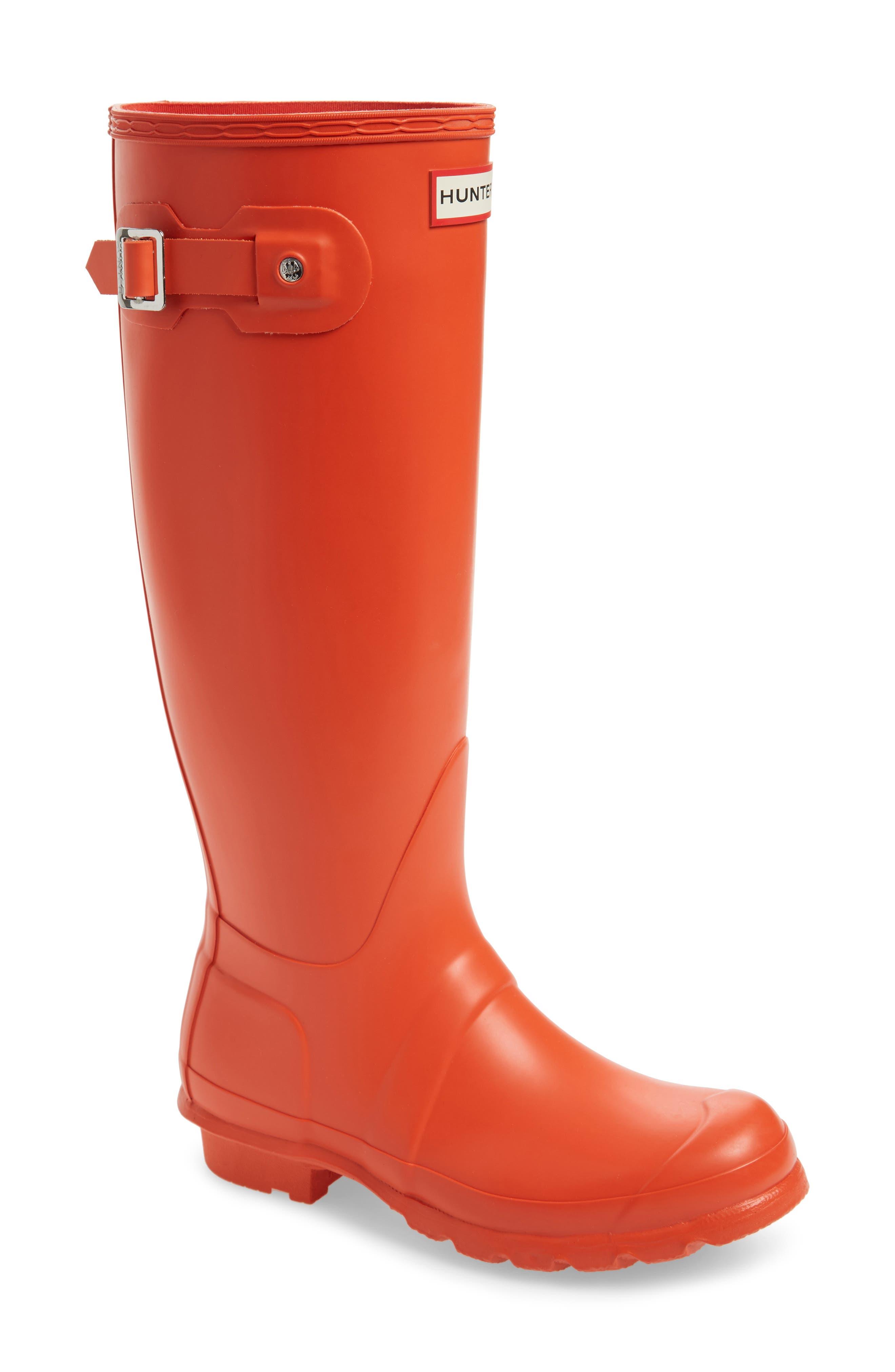 'Original Tall' Rain Boot,                             Main thumbnail 44, color,